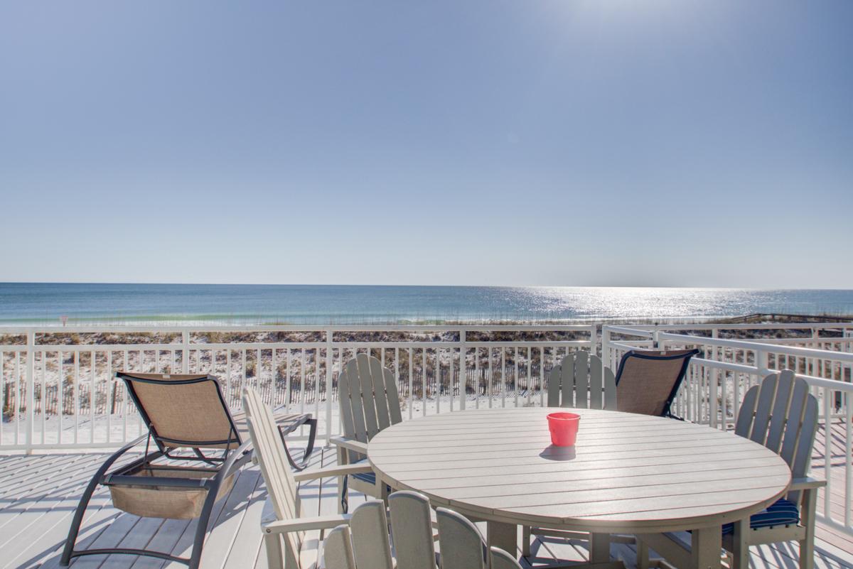 White Sands #473 Townhouse rental in White Sands Pensacola Beach in Pensacola Beach Florida - #33