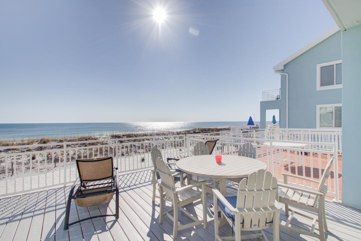 White Sands #473 Townhouse rental in White Sands Pensacola Beach in Pensacola Beach Florida - #34