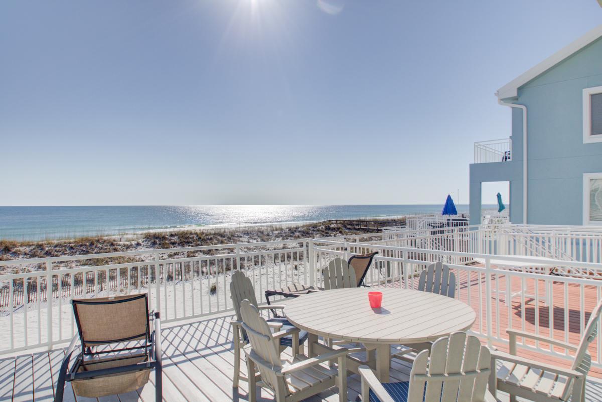 White Sands #473 Townhouse rental in White Sands Pensacola Beach in Pensacola Beach Florida - #35