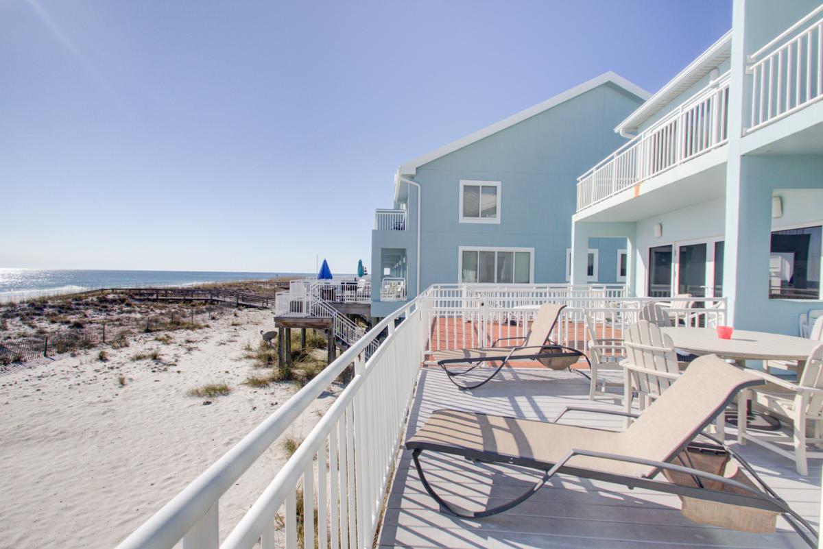 White Sands #473 Townhouse rental in White Sands Pensacola Beach in Pensacola Beach Florida - #37