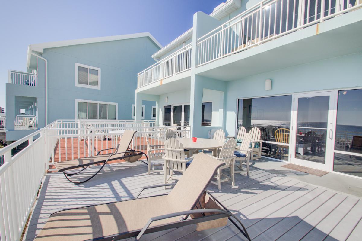 White Sands #473 Townhouse rental in White Sands Pensacola Beach in Pensacola Beach Florida - #38
