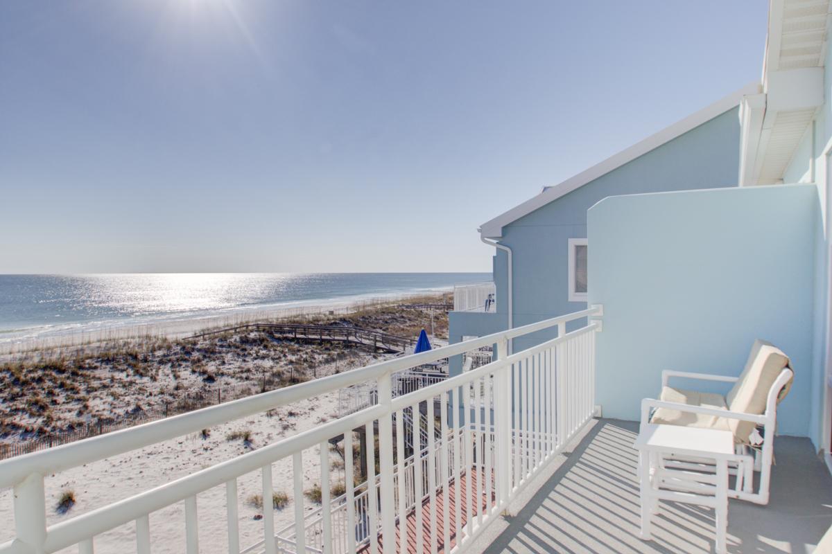 White Sands #473 Townhouse rental in White Sands Pensacola Beach in Pensacola Beach Florida - #40
