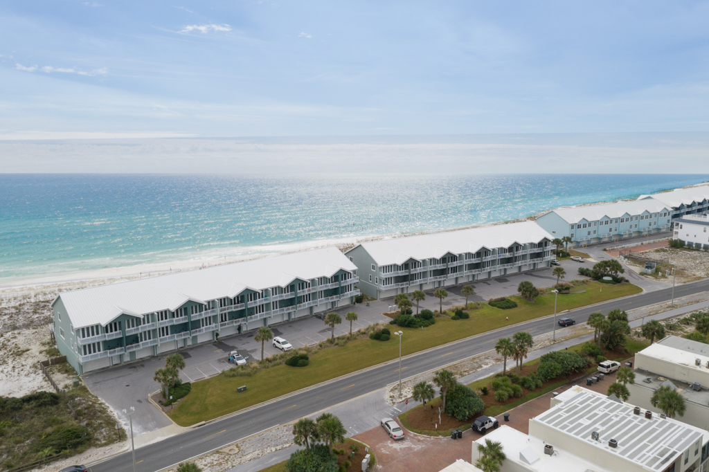 White Sands #473 Townhouse rental in White Sands Pensacola Beach in Pensacola Beach Florida - #45