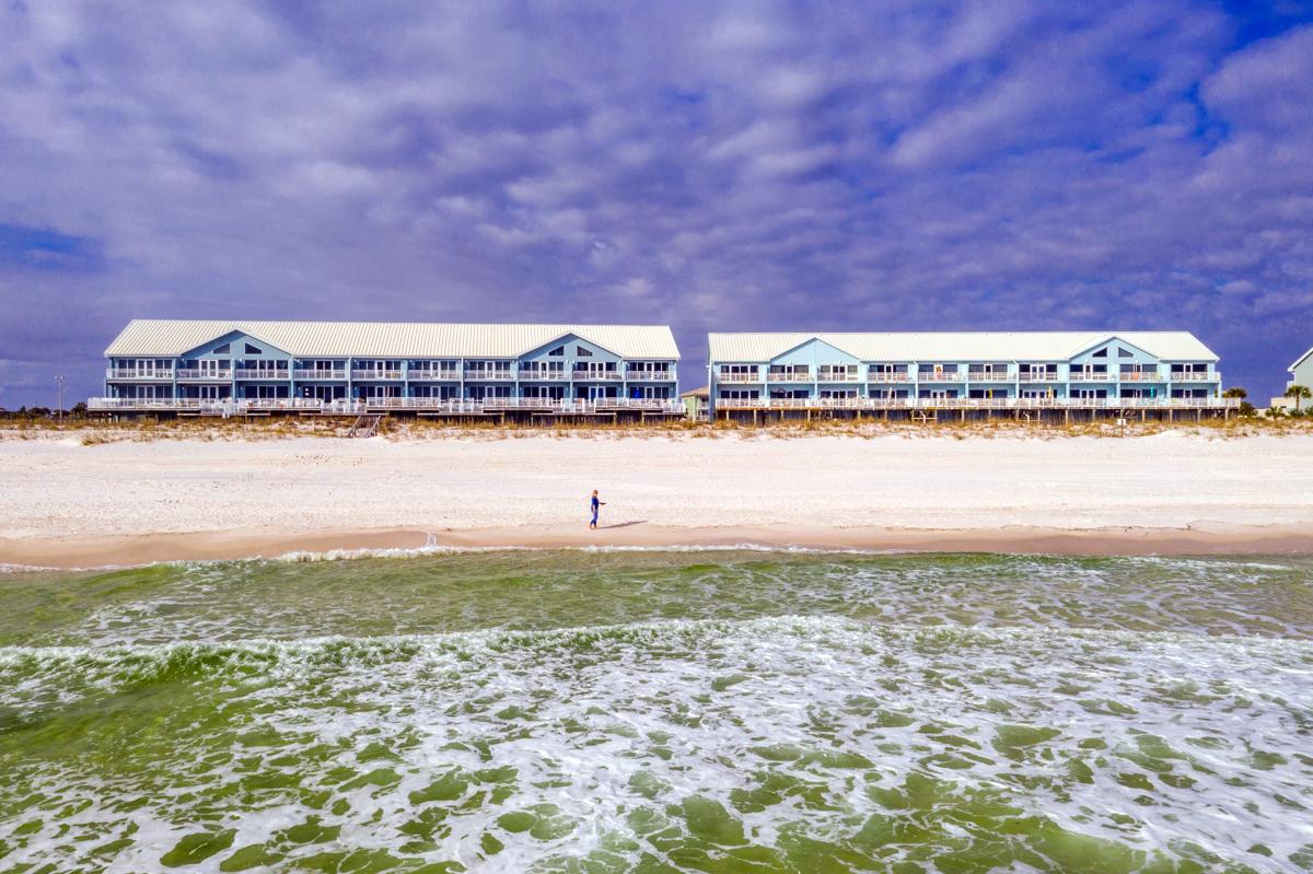 White Sands #473 Townhouse rental in White Sands Pensacola Beach in Pensacola Beach Florida - #46