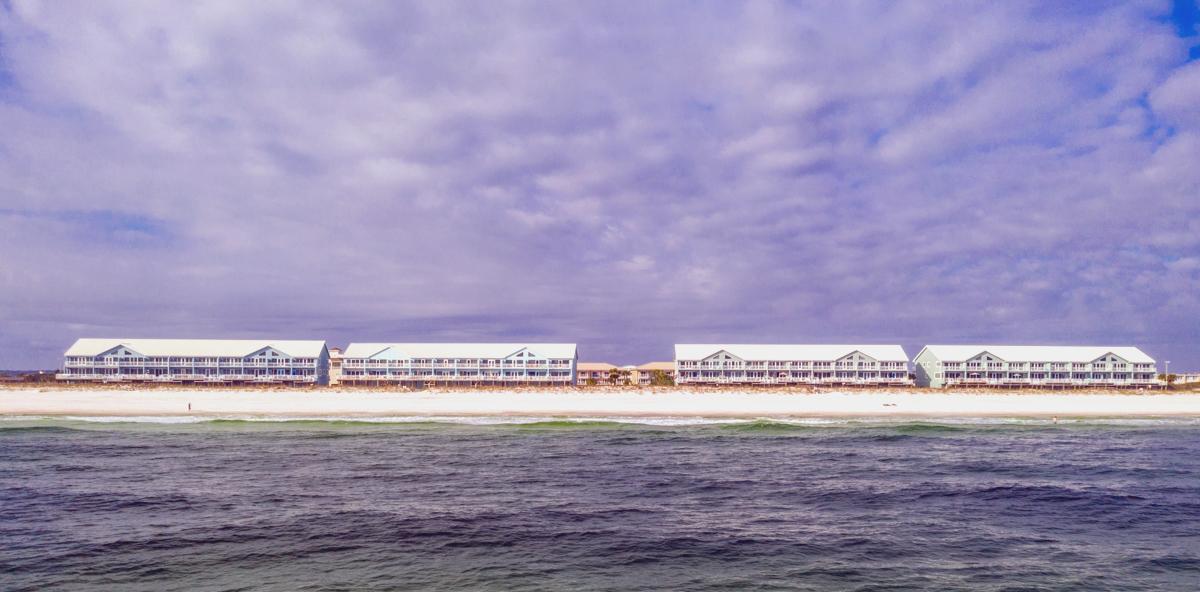 White Sands #473 Townhouse rental in White Sands Pensacola Beach in Pensacola Beach Florida - #47