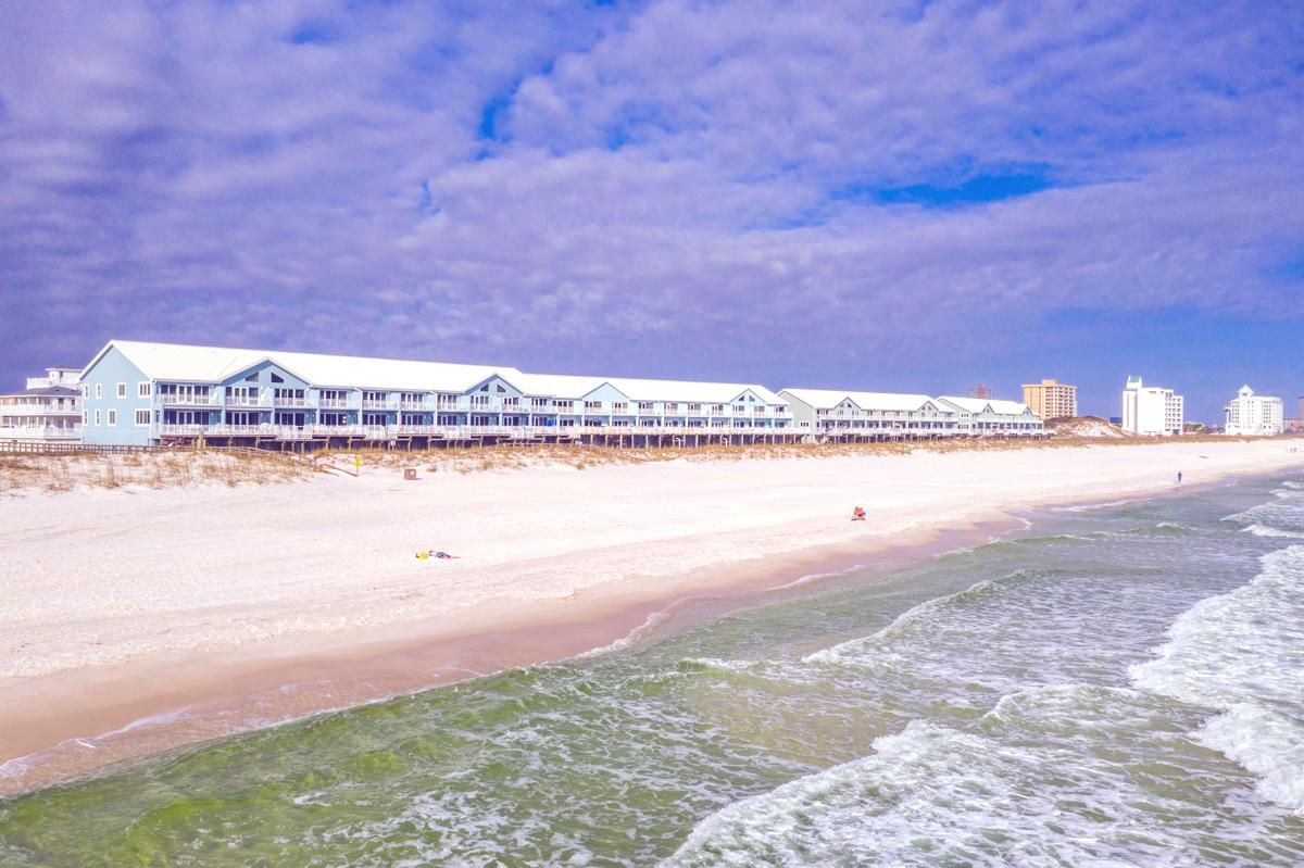 White Sands #473 Townhouse rental in White Sands Pensacola Beach in Pensacola Beach Florida - #48