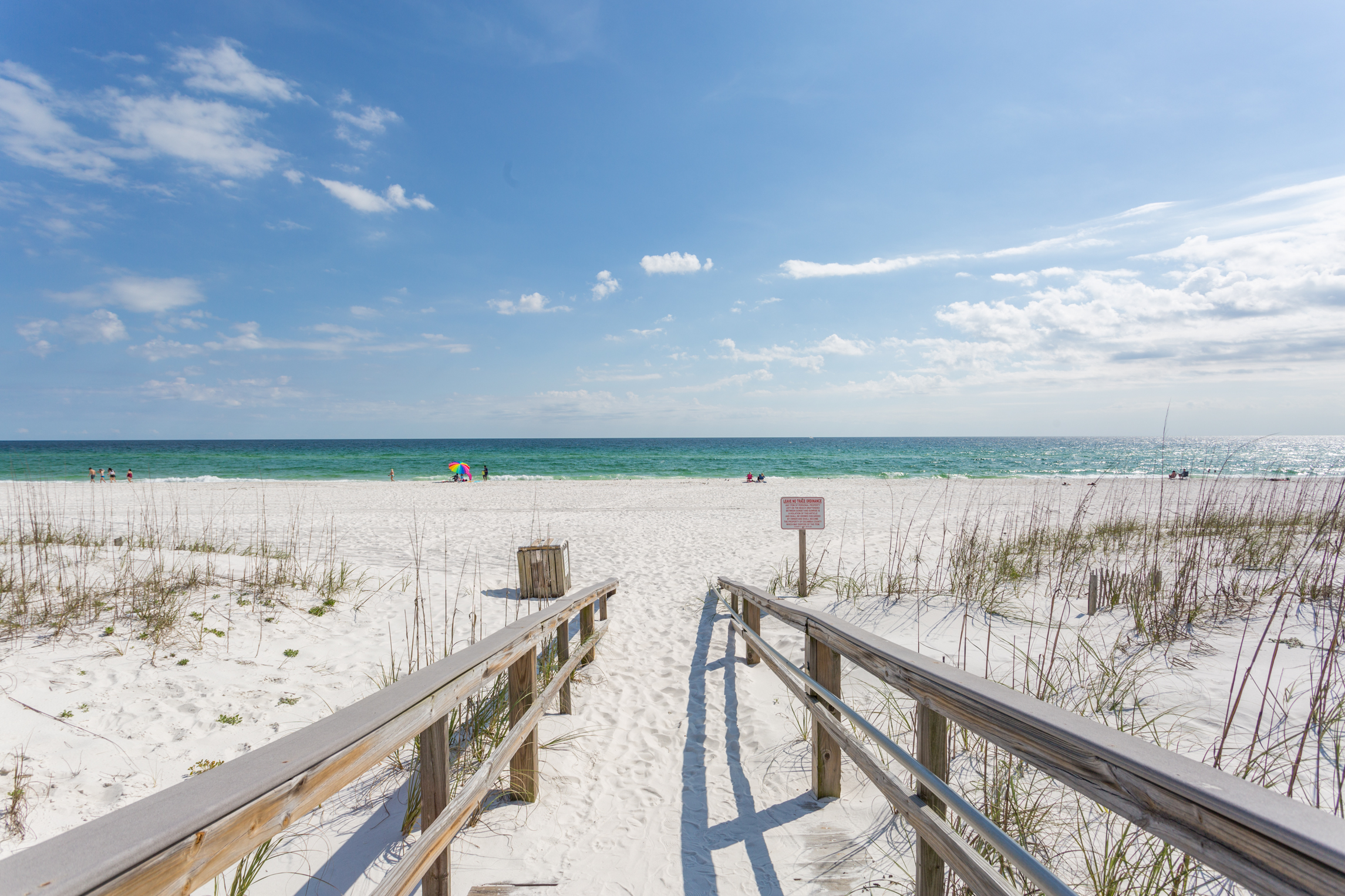 White Sands Cottage 501 Life's a Beach House Townhouse rental in White Sands Pensacola Beach in Pensacola Beach Florida - #3