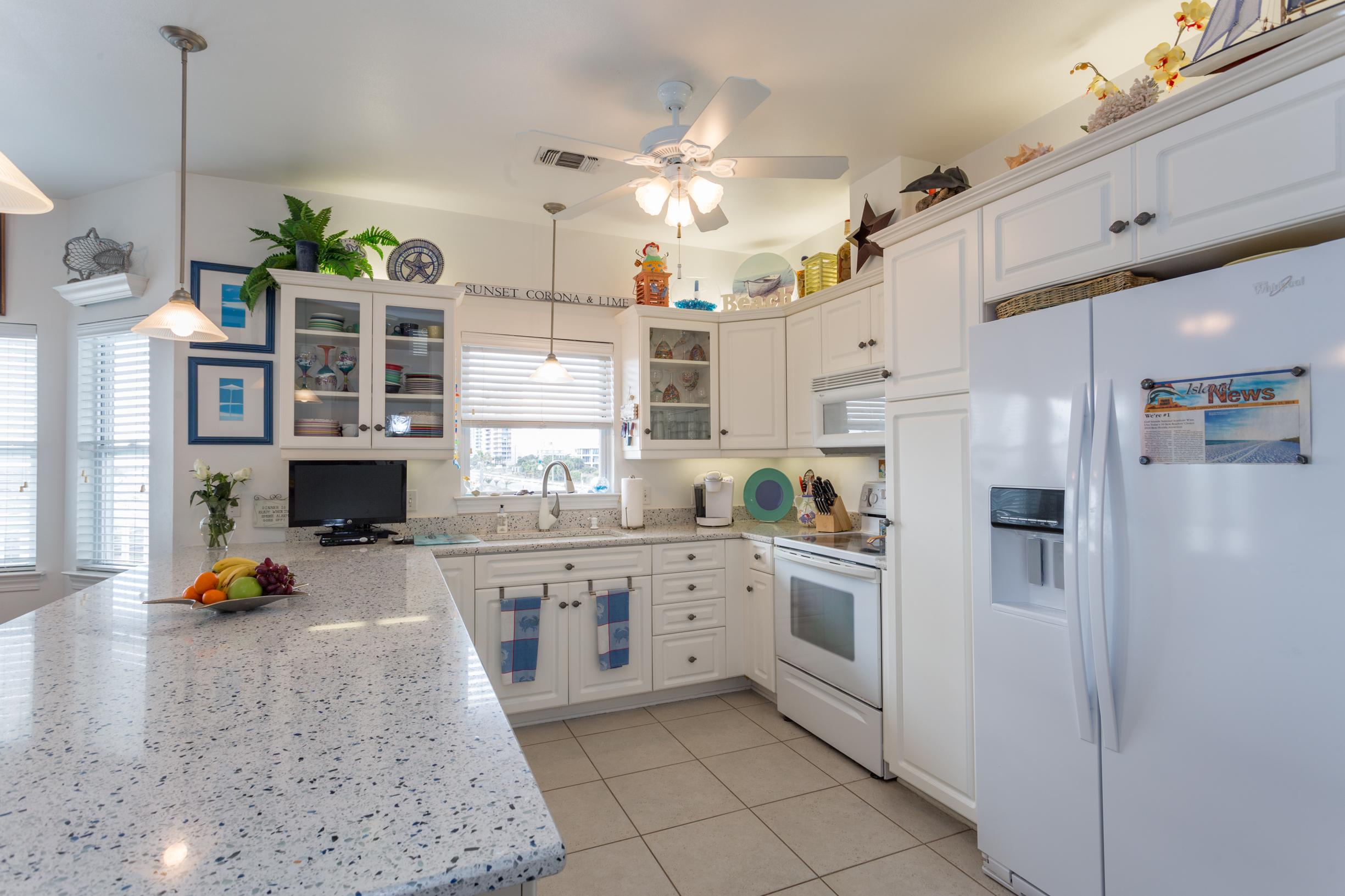 White Sands Cottage 501 Life's a Beach House Townhouse rental in White Sands Pensacola Beach in Pensacola Beach Florida - #4