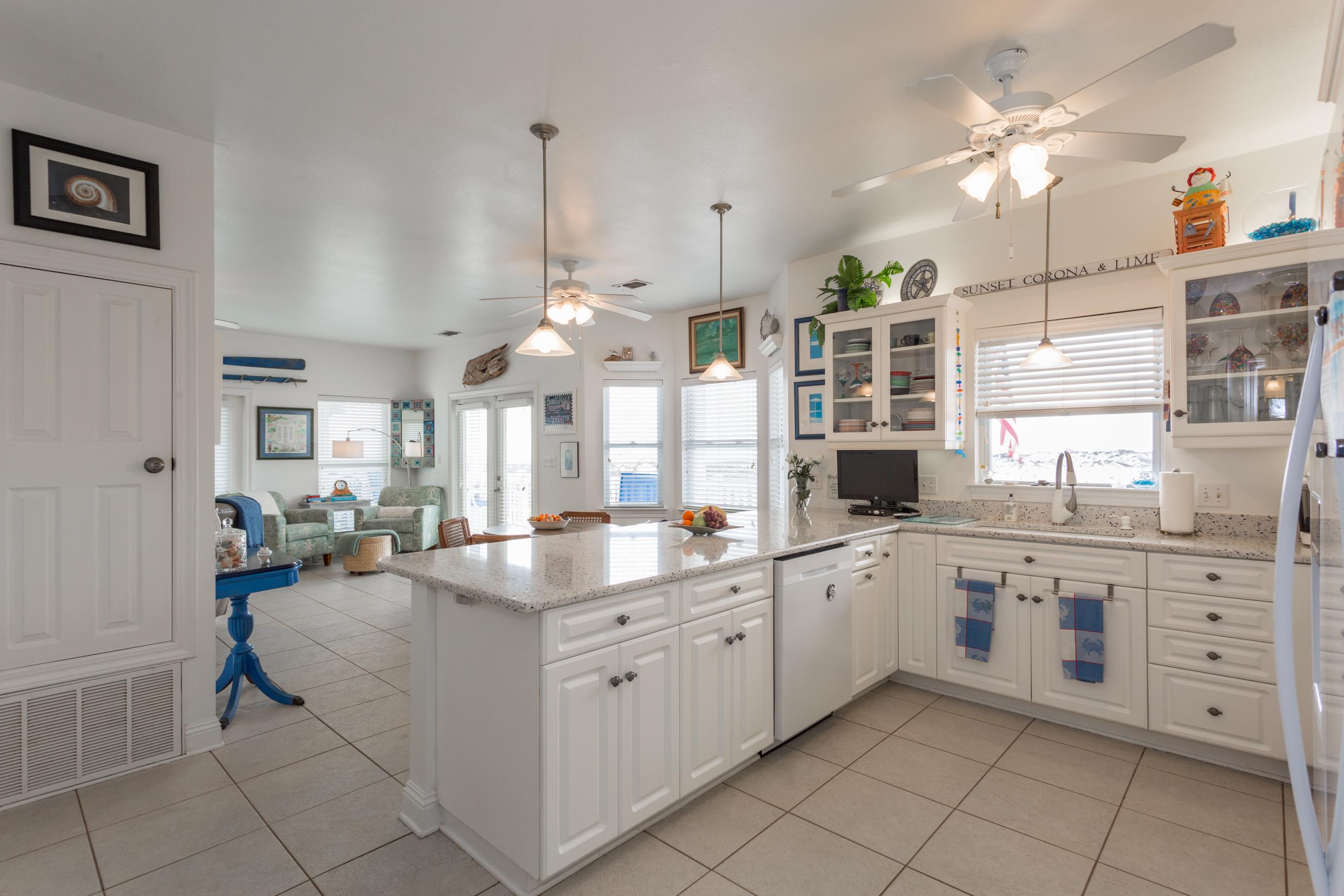 White Sands Cottage 501 Life's a Beach House Townhouse rental in White Sands Pensacola Beach in Pensacola Beach Florida - #5