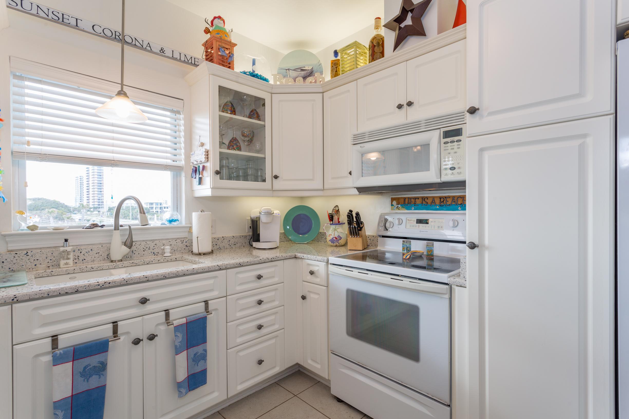 White Sands Cottage 501 Life's a Beach House Townhouse rental in White Sands Pensacola Beach in Pensacola Beach Florida - #6