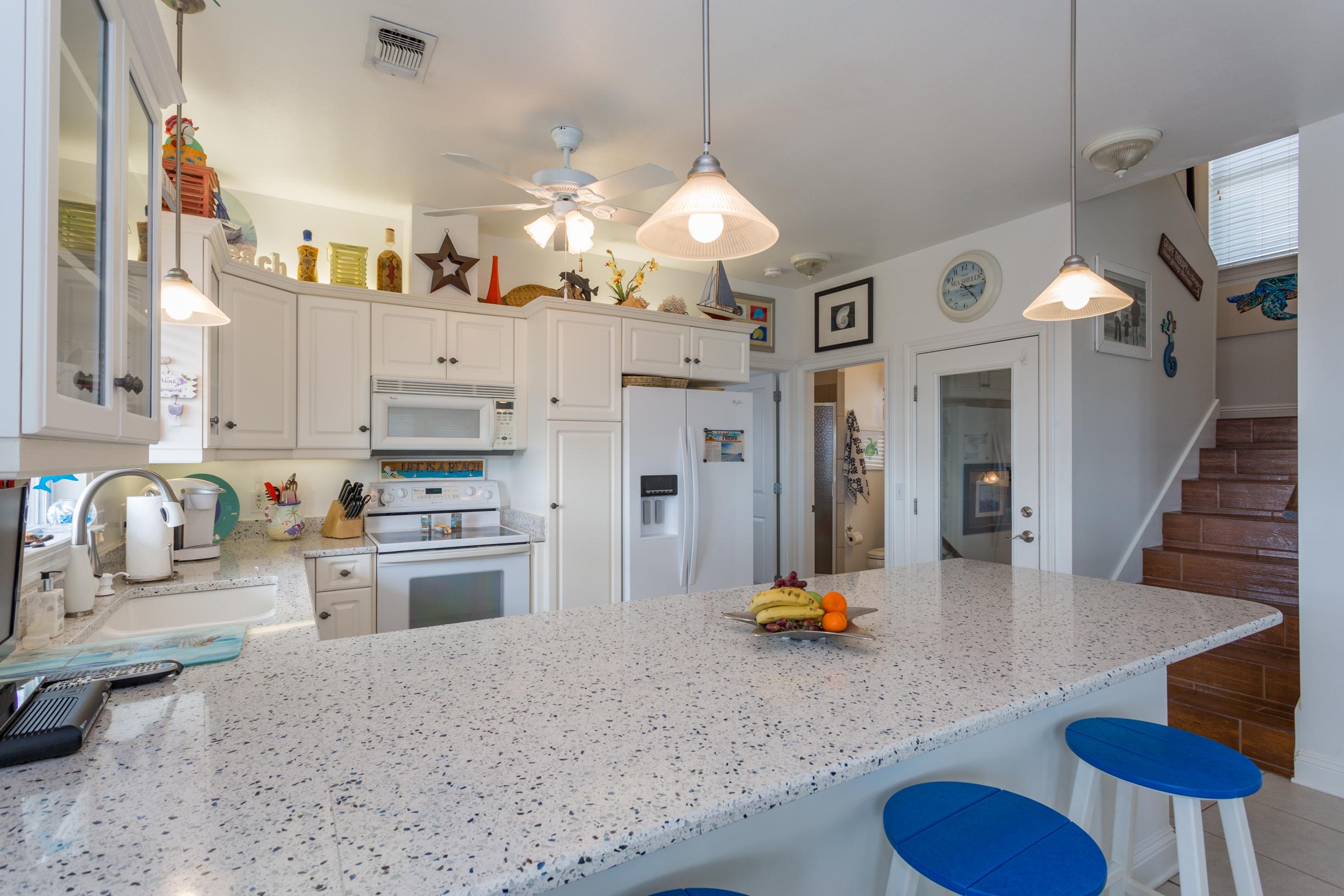 White Sands Cottage 501 Life's a Beach House Townhouse rental in White Sands Pensacola Beach in Pensacola Beach Florida - #7