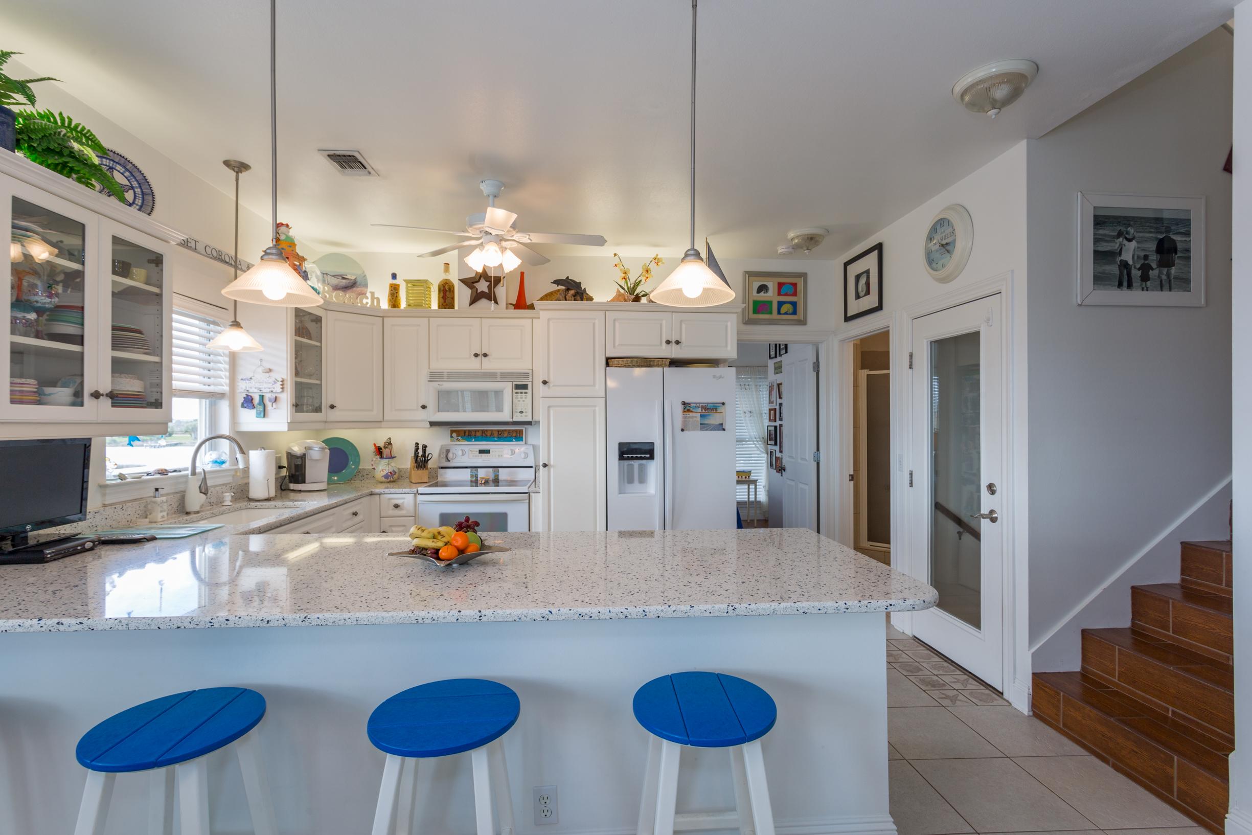 White Sands Cottage 501 Life's a Beach House Townhouse rental in White Sands Pensacola Beach in Pensacola Beach Florida - #8
