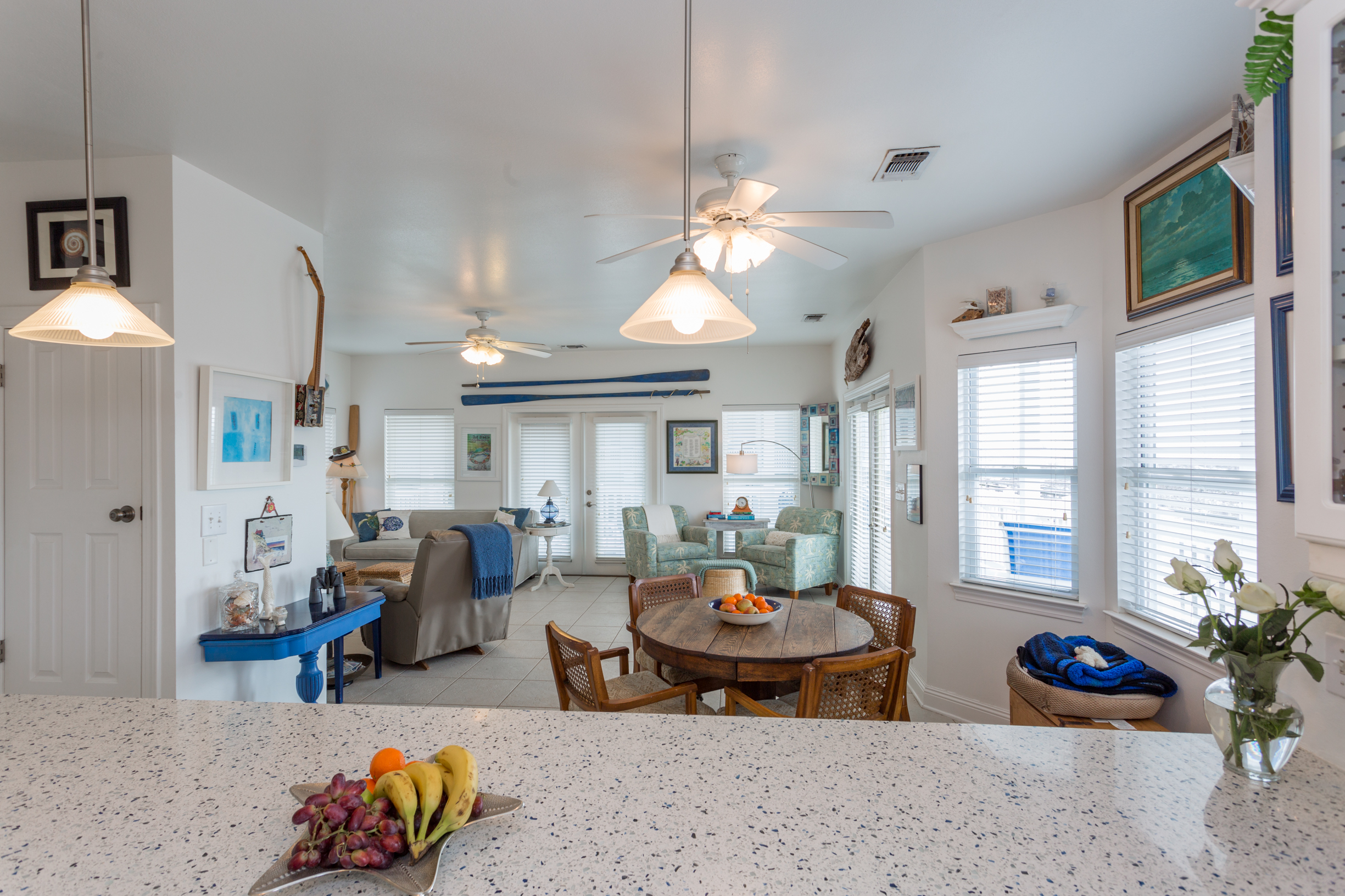 White Sands Cottage 501 Life's a Beach House Townhouse rental in White Sands Pensacola Beach in Pensacola Beach Florida - #9