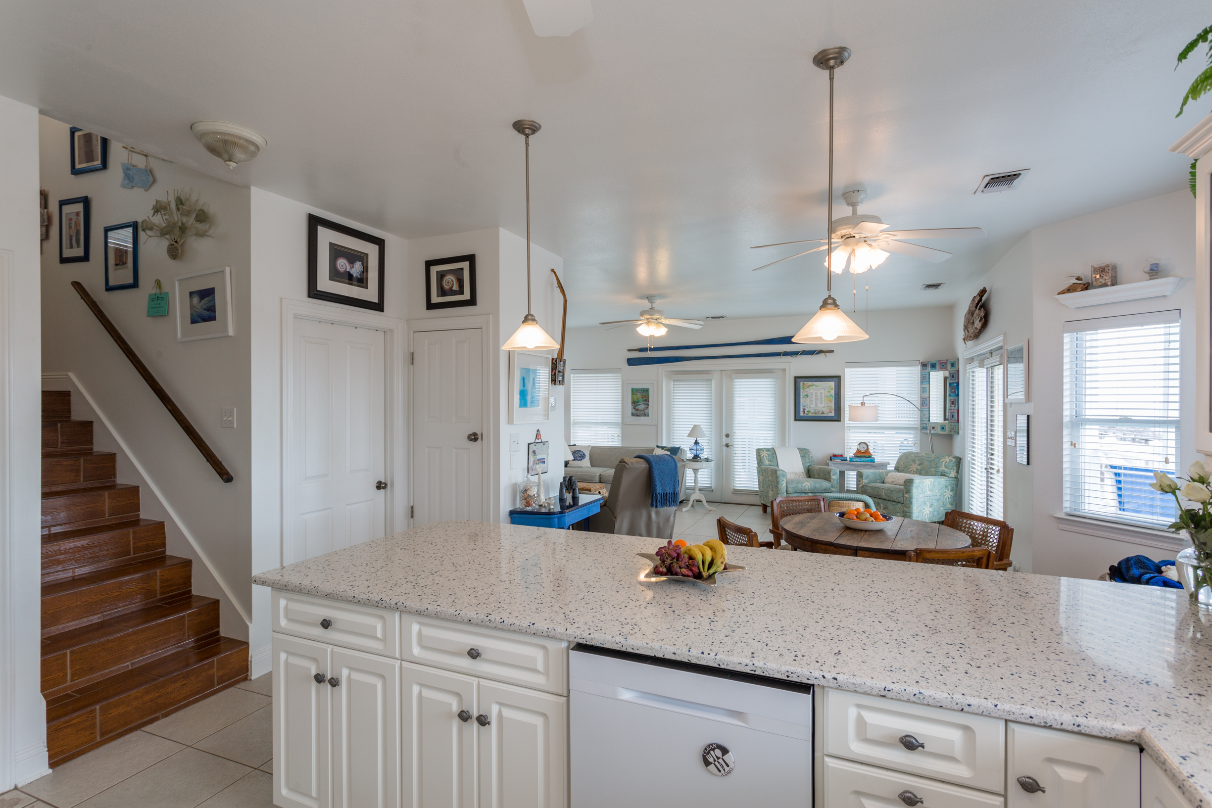White Sands Cottage 501 Life's a Beach House Townhouse rental in White Sands Pensacola Beach in Pensacola Beach Florida - #10