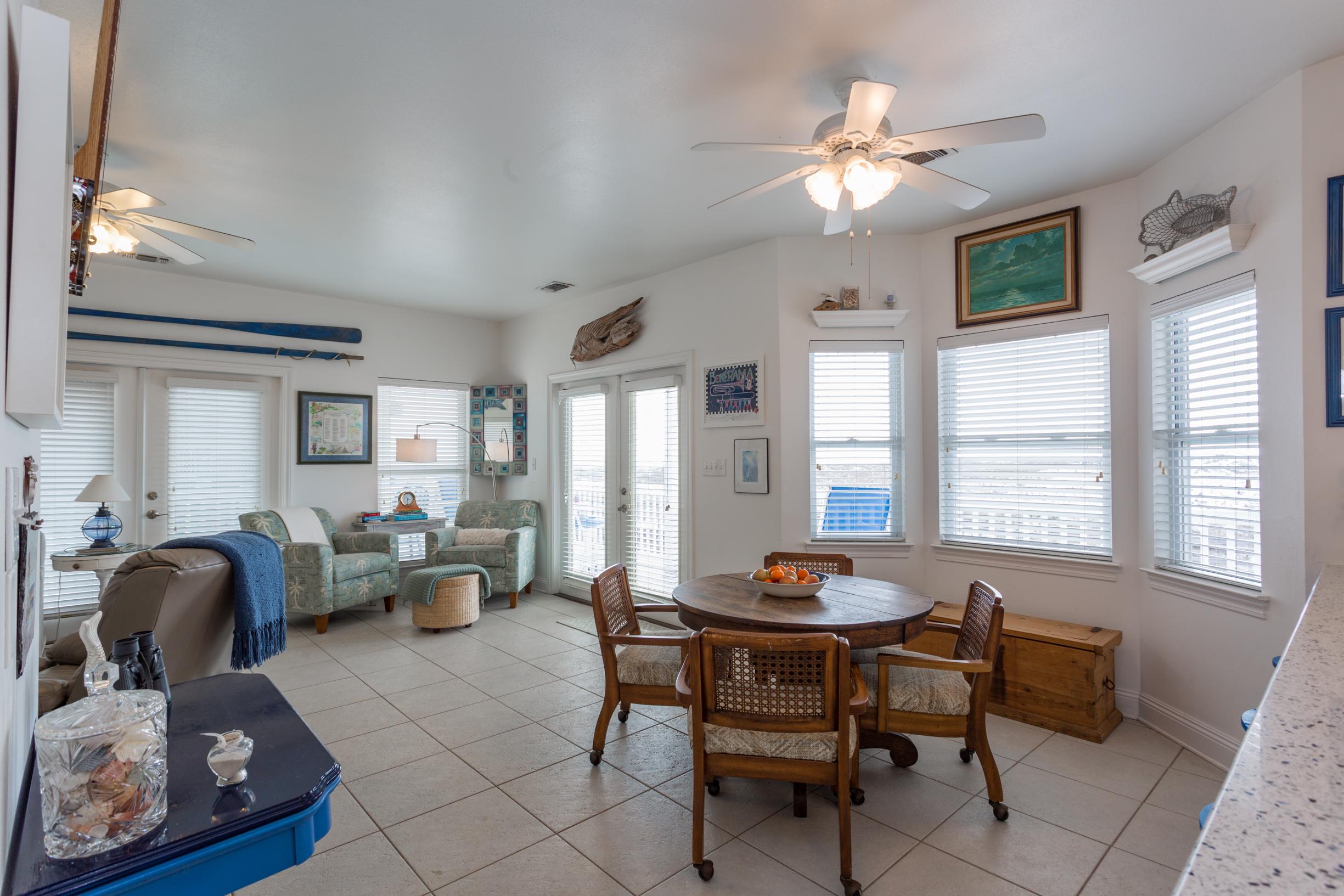 White Sands Cottage 501 Life's a Beach House Townhouse rental in White Sands Pensacola Beach in Pensacola Beach Florida - #11