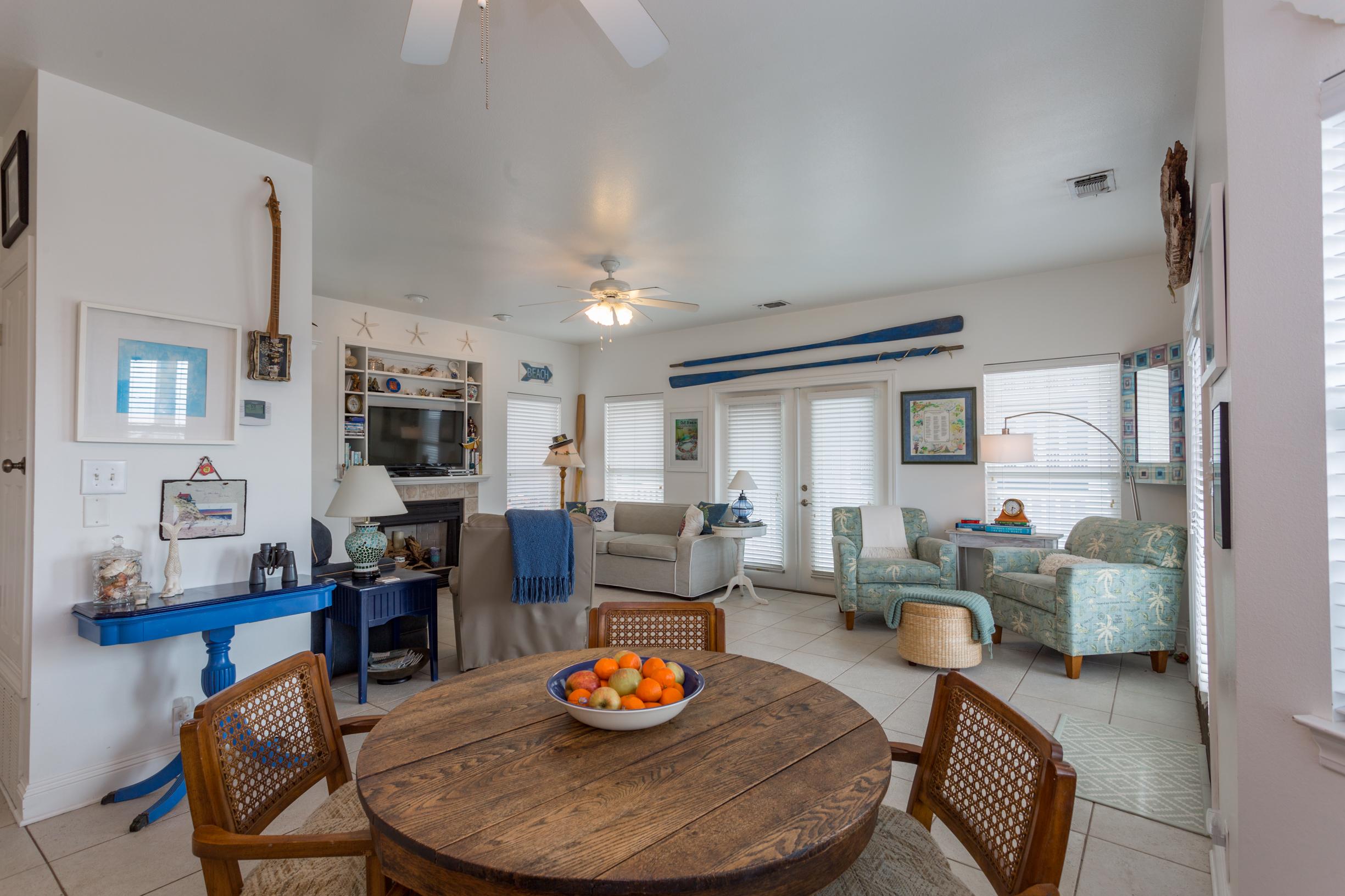 White Sands Cottage 501 Life's a Beach House Townhouse rental in White Sands Pensacola Beach in Pensacola Beach Florida - #13