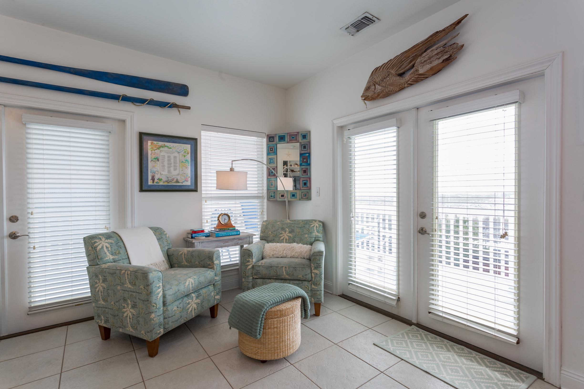 White Sands Cottage 501 Life's a Beach House Townhouse rental in White Sands Pensacola Beach in Pensacola Beach Florida - #14