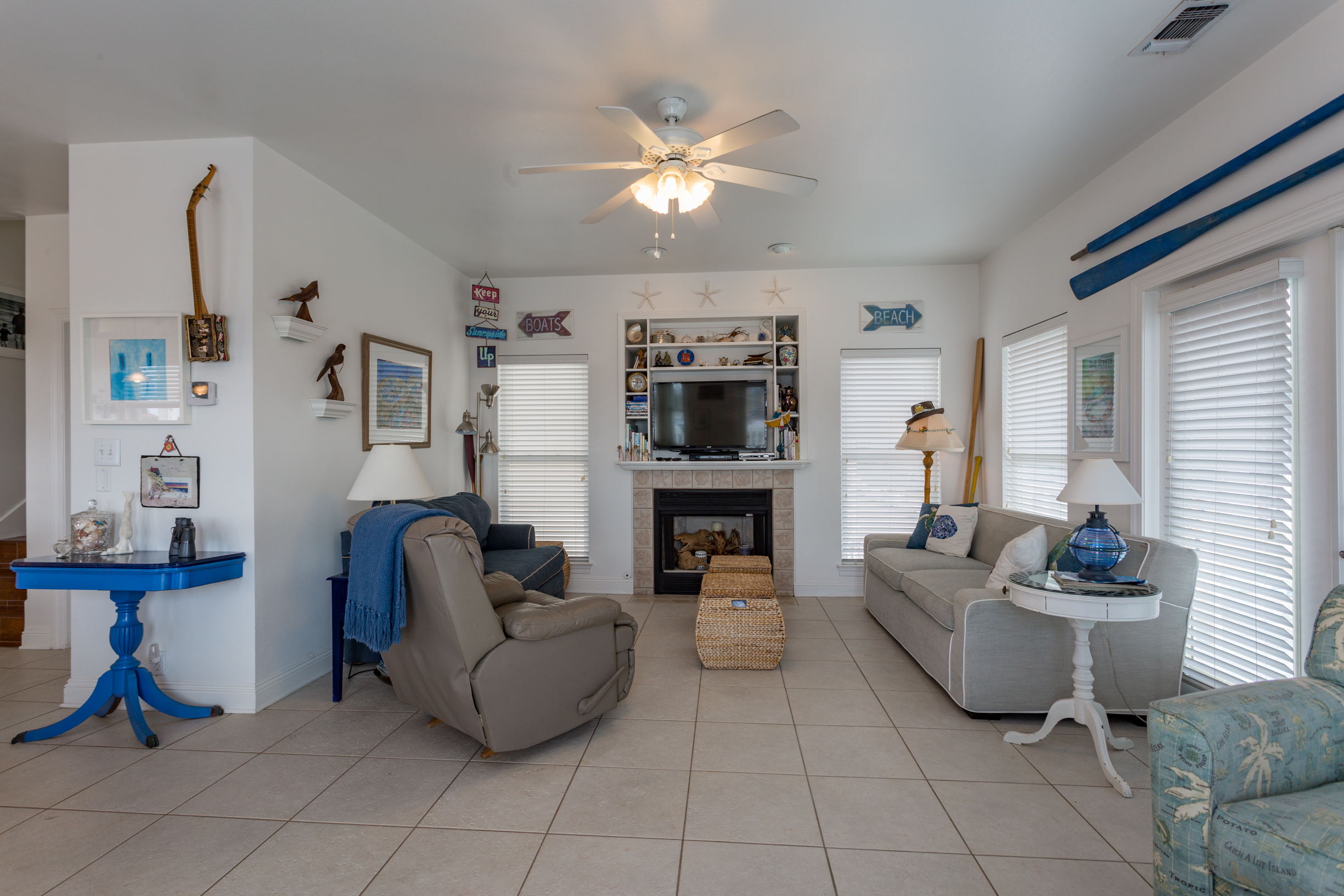 White Sands Cottage 501 Life's a Beach House Townhouse rental in White Sands Pensacola Beach in Pensacola Beach Florida - #15