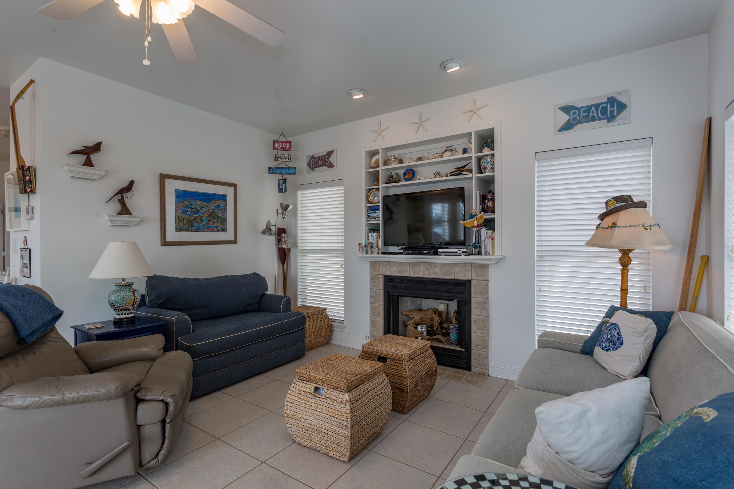 White Sands Cottage 501 Life's a Beach House Townhouse rental in White Sands Pensacola Beach in Pensacola Beach Florida - #16