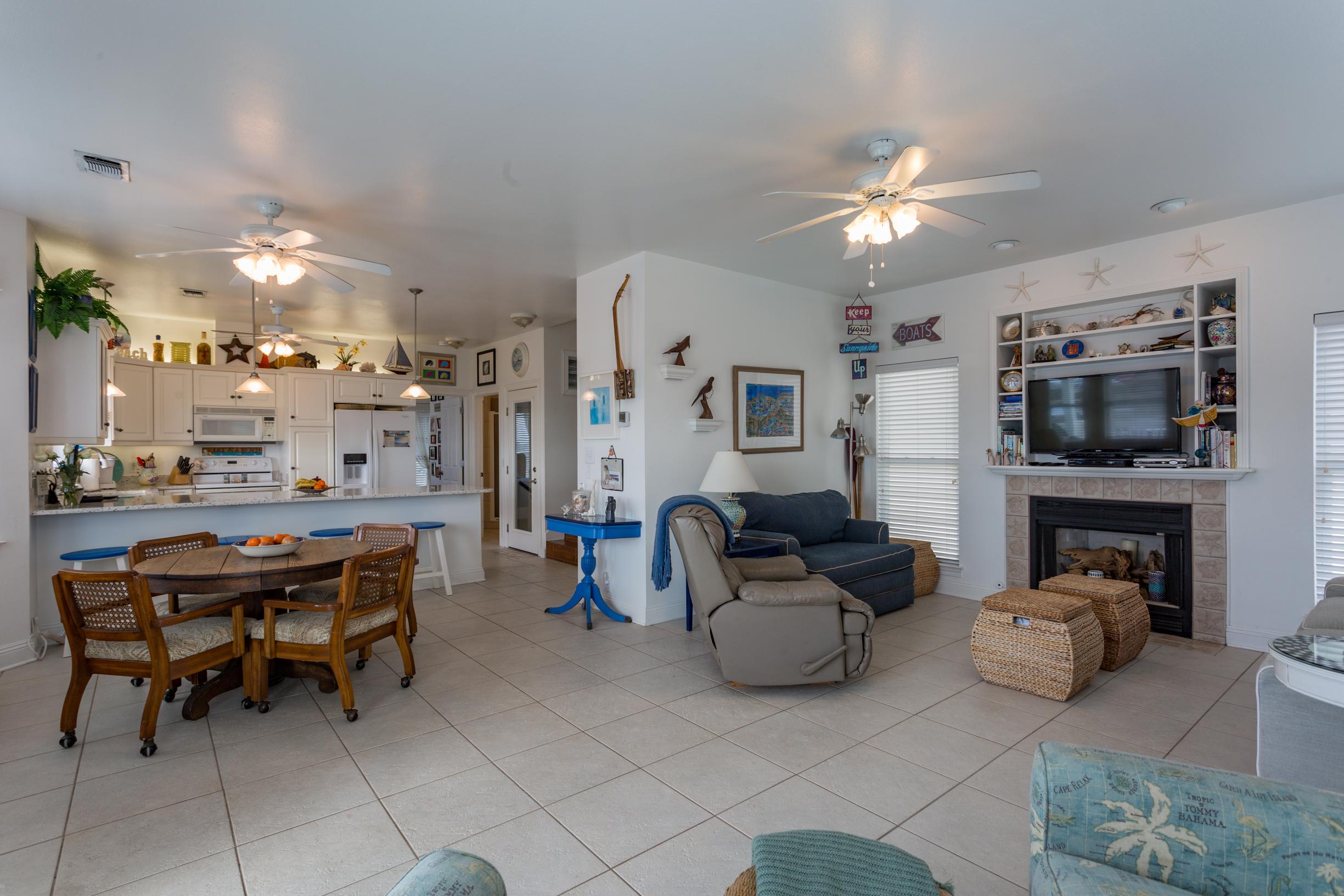 White Sands Cottage 501 Life's a Beach House Townhouse rental in White Sands Pensacola Beach in Pensacola Beach Florida - #17