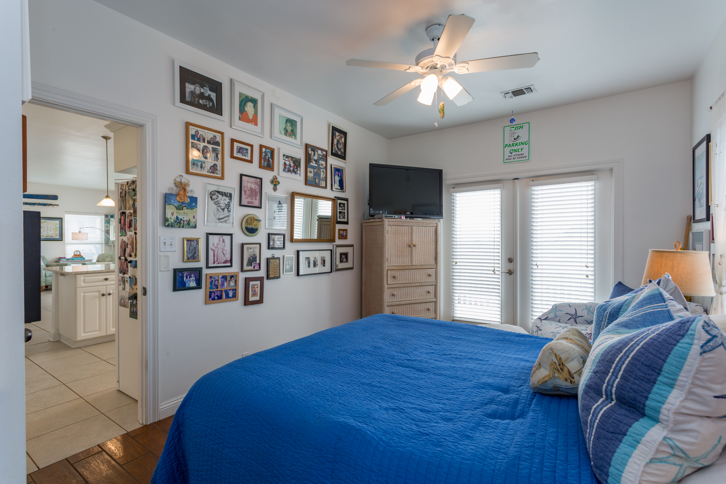 White Sands Cottage 501 Life's a Beach House Townhouse rental in White Sands Pensacola Beach in Pensacola Beach Florida - #20