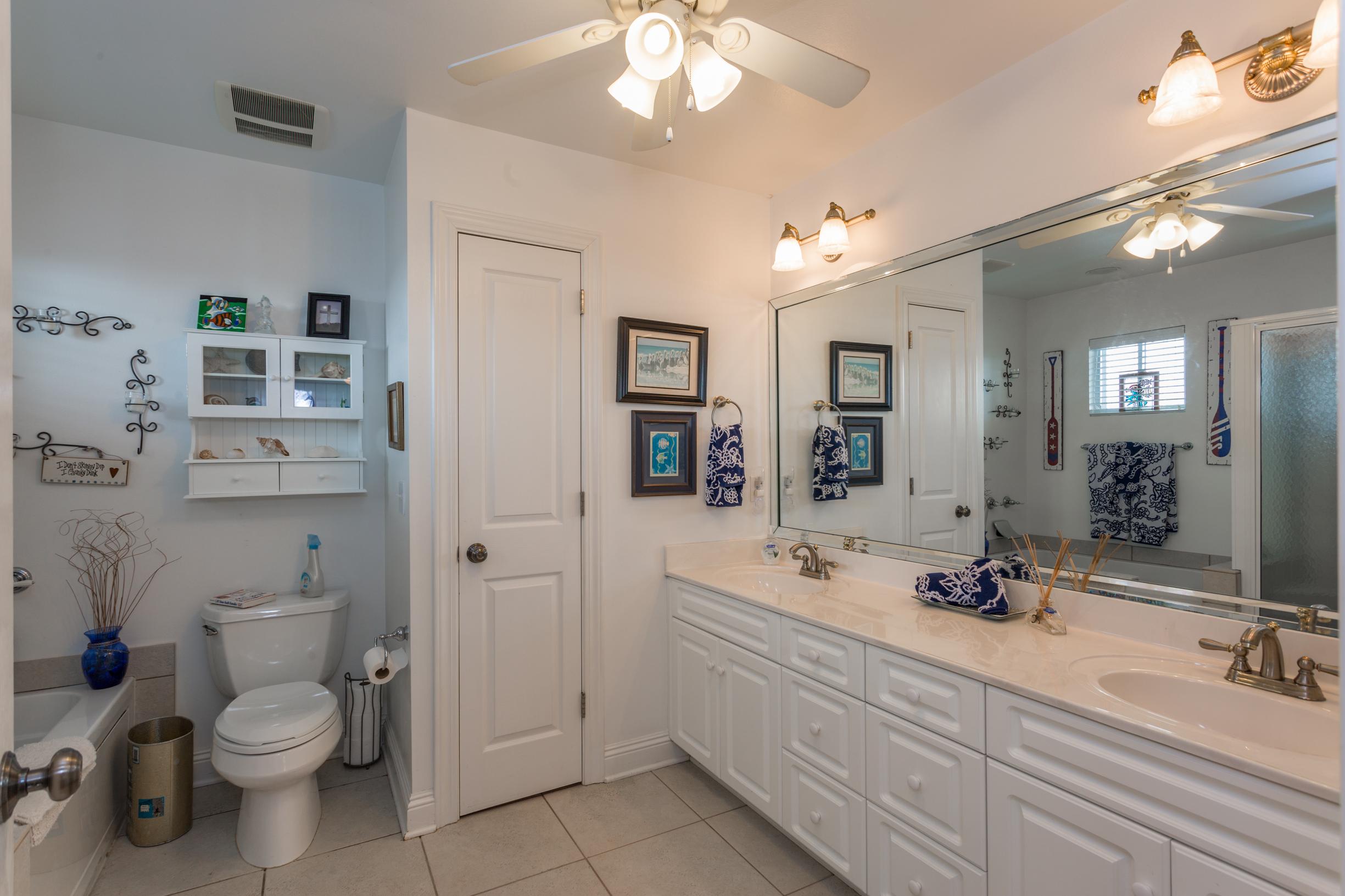 White Sands Cottage 501 Life's a Beach House Townhouse rental in White Sands Pensacola Beach in Pensacola Beach Florida - #30