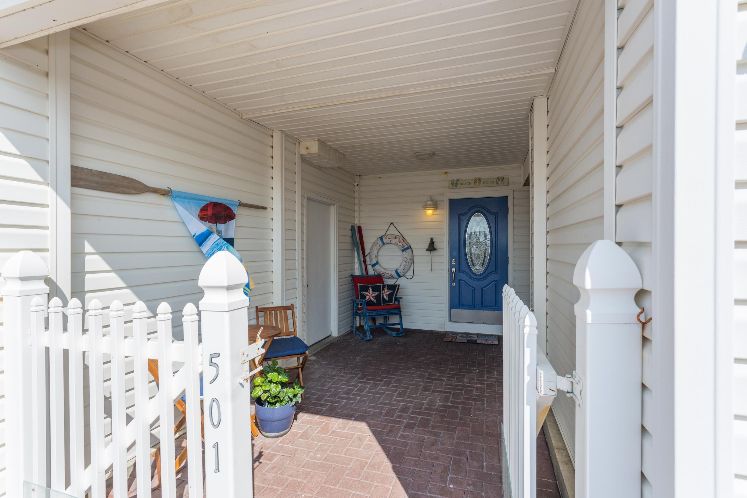 White Sands Cottage 501 Life's a Beach House Townhouse rental in White Sands Pensacola Beach in Pensacola Beach Florida - #32