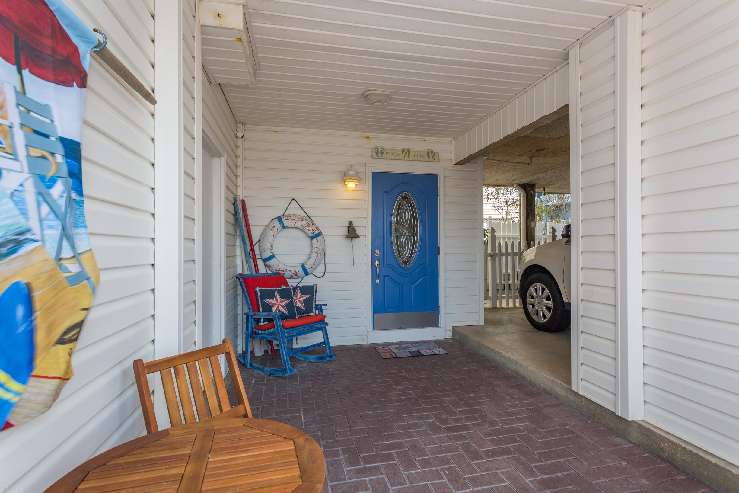 White Sands Cottage 501 Life's a Beach House Townhouse rental in White Sands Pensacola Beach in Pensacola Beach Florida - #33