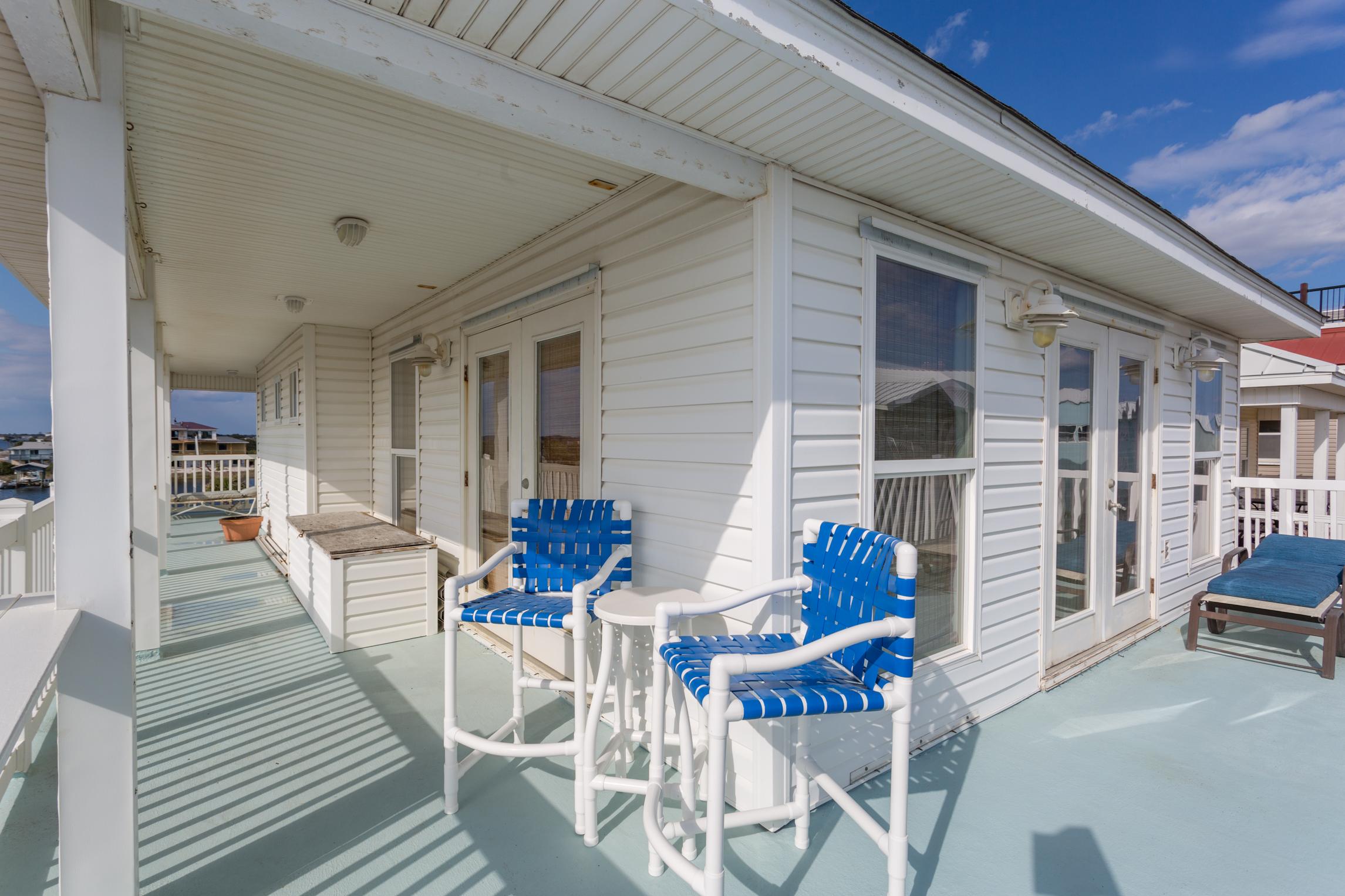 White Sands Cottage 501 Life's a Beach House Townhouse rental in White Sands Pensacola Beach in Pensacola Beach Florida - #34