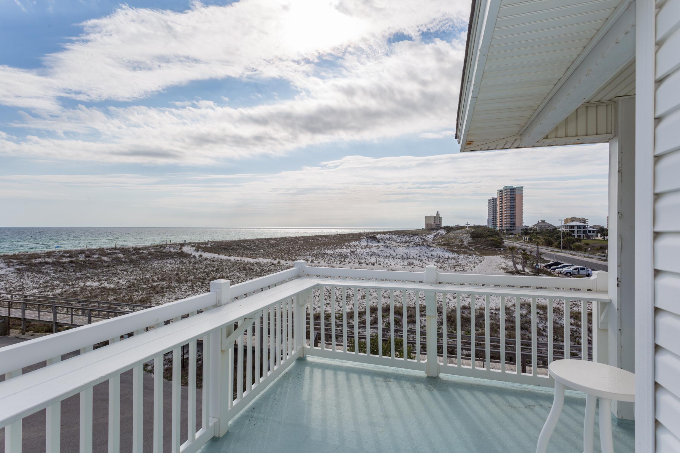 White Sands Cottage 501 Life's a Beach House Townhouse rental in White Sands Pensacola Beach in Pensacola Beach Florida - #35