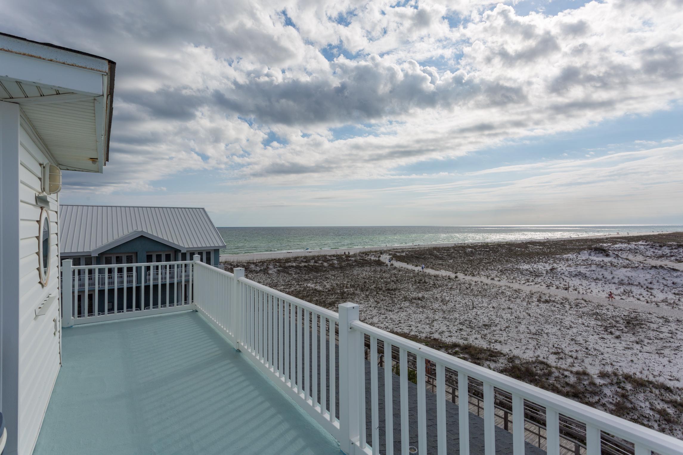 White Sands Cottage 501 Life's a Beach House Townhouse rental in White Sands Pensacola Beach in Pensacola Beach Florida - #36