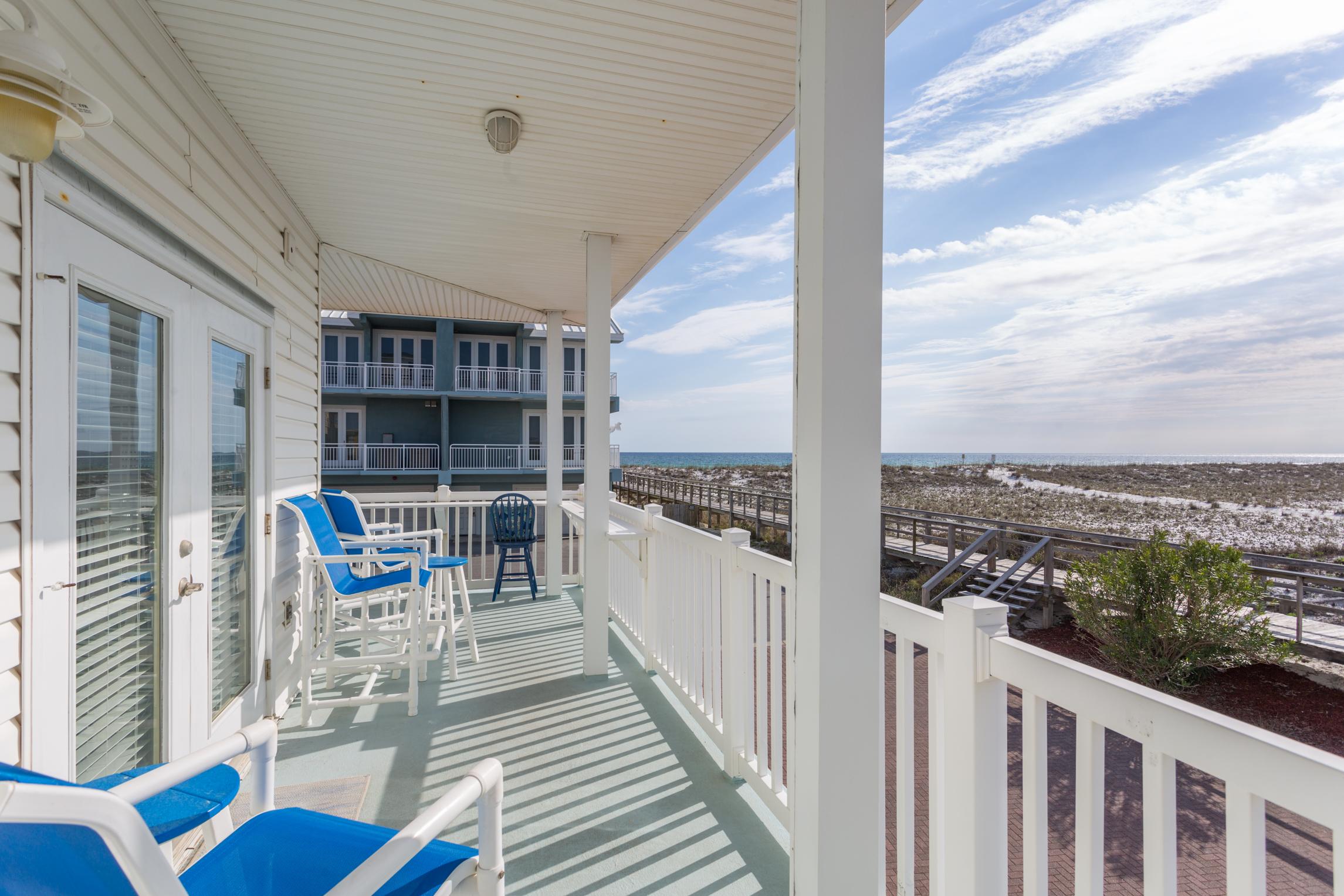 White Sands Cottage 501 Life's a Beach House Townhouse rental in White Sands Pensacola Beach in Pensacola Beach Florida - #37