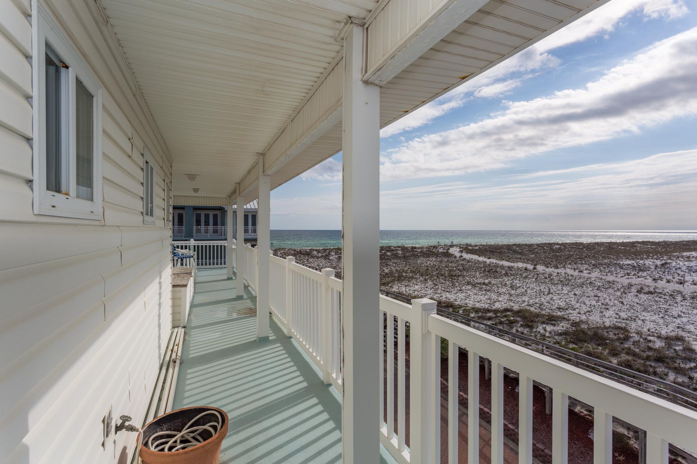 White Sands Cottage 501 Life's a Beach House Townhouse rental in White Sands Pensacola Beach in Pensacola Beach Florida - #38