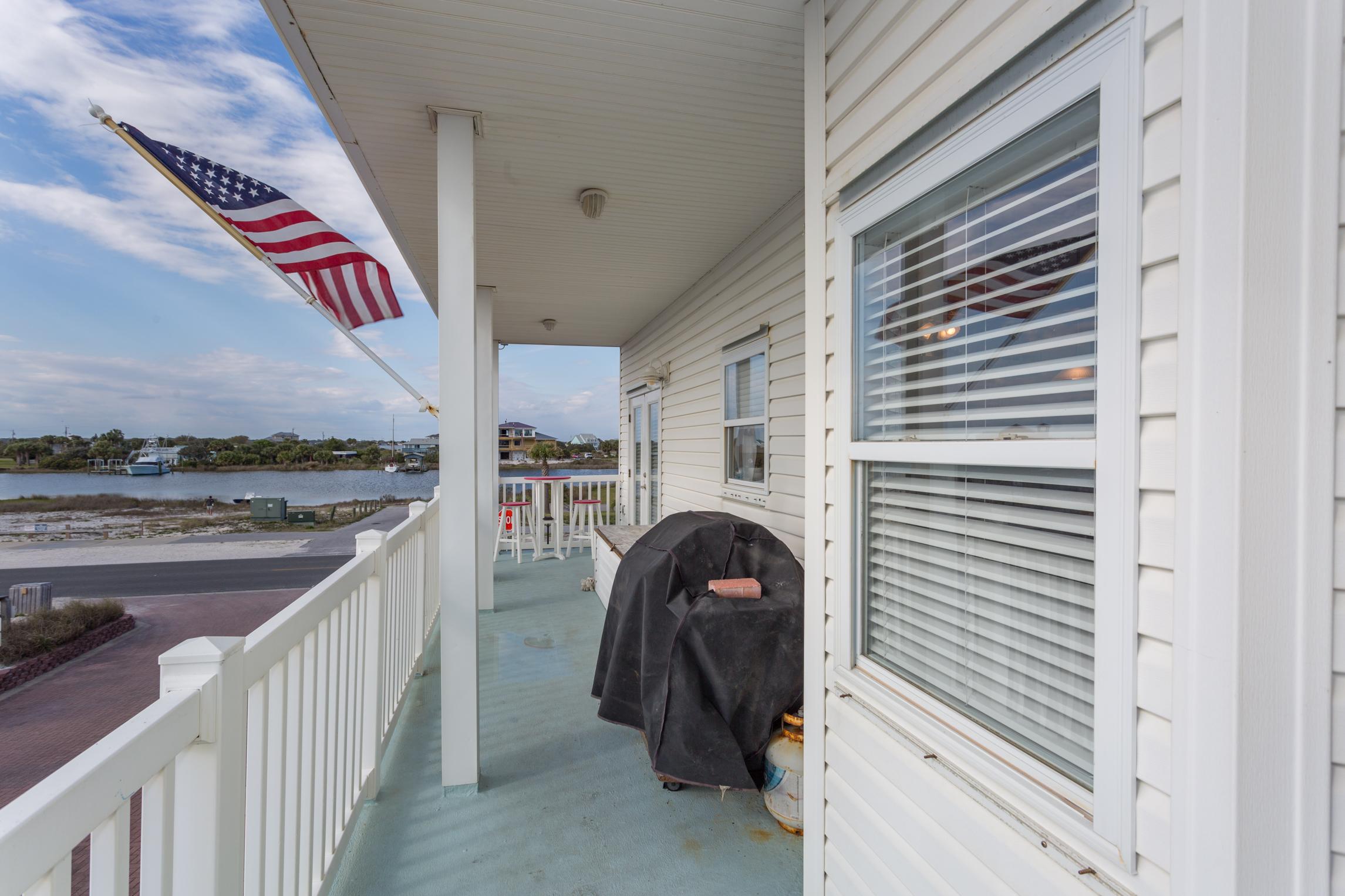 White Sands Cottage 501 Life's a Beach House Townhouse rental in White Sands Pensacola Beach in Pensacola Beach Florida - #40