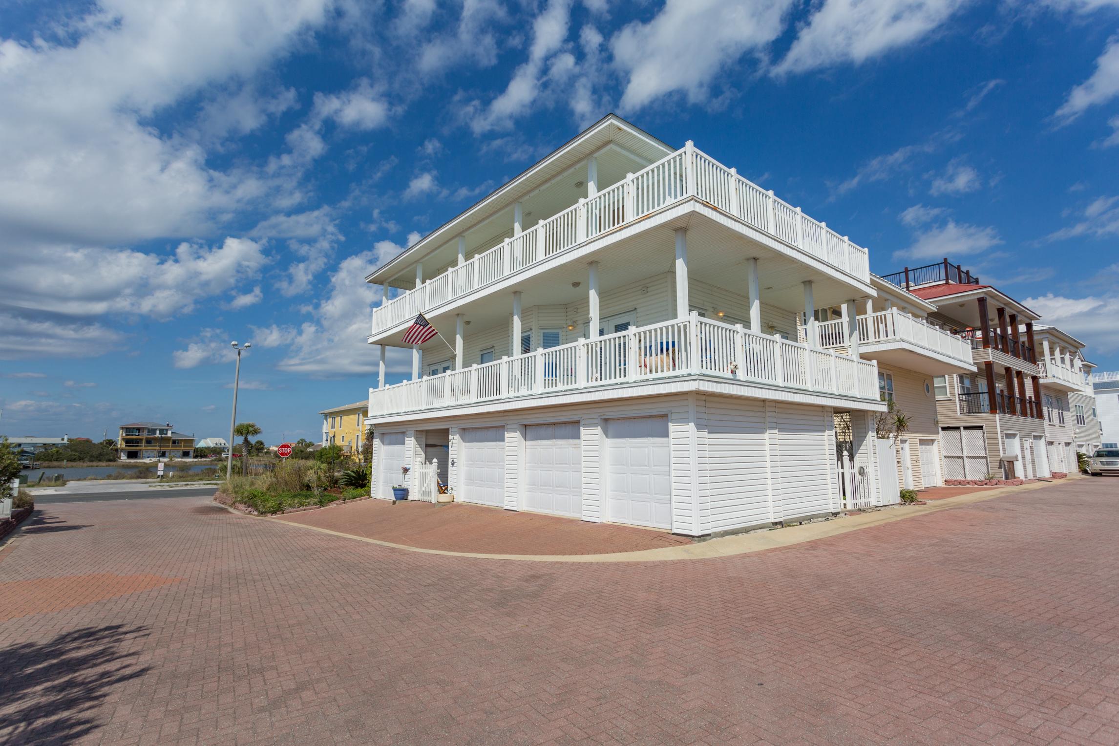 White Sands Cottage 501 Life's a Beach House Townhouse rental in White Sands Pensacola Beach in Pensacola Beach Florida - #42
