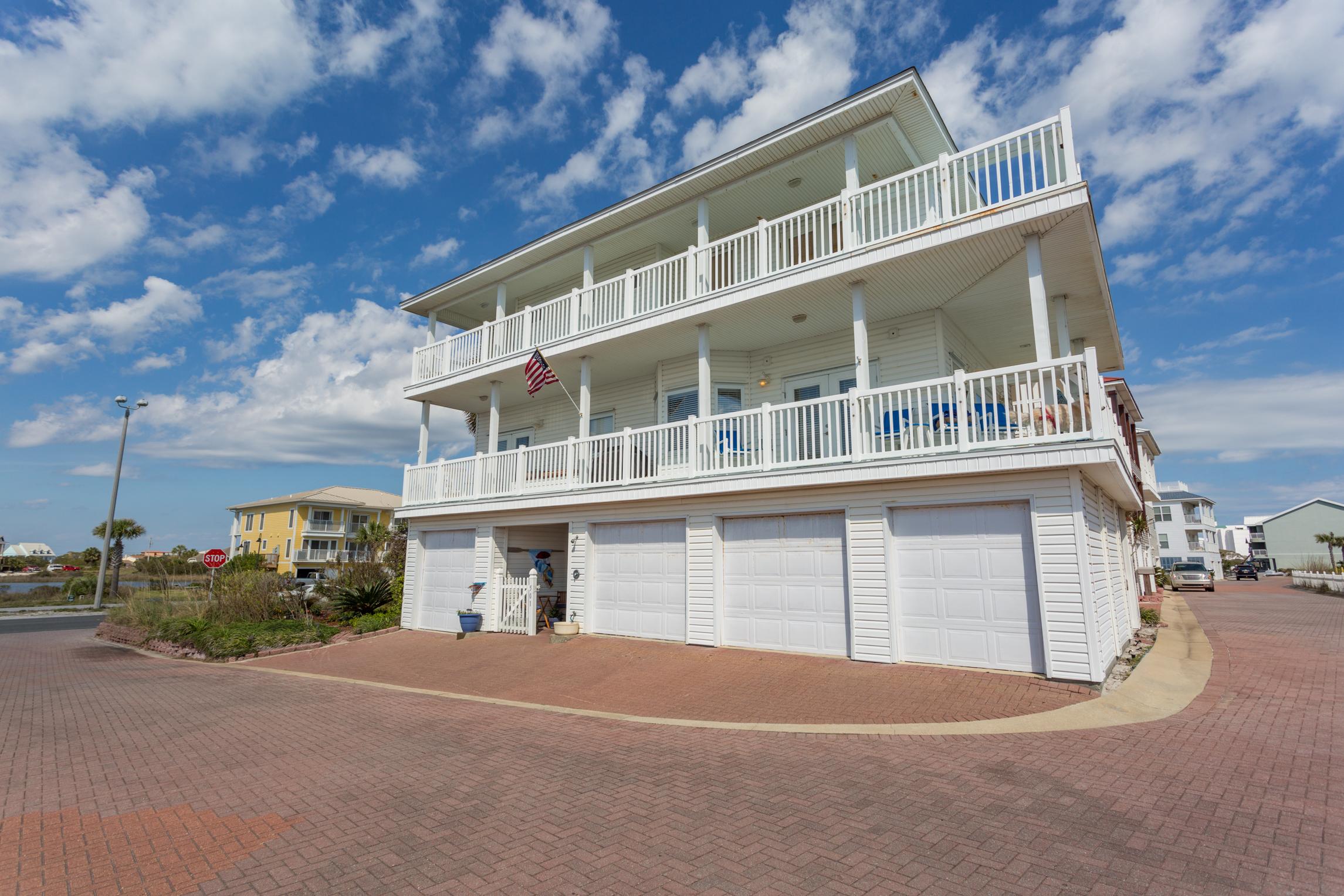 White Sands Cottage 501 Life's a Beach House Townhouse rental in White Sands Pensacola Beach in Pensacola Beach Florida - #43