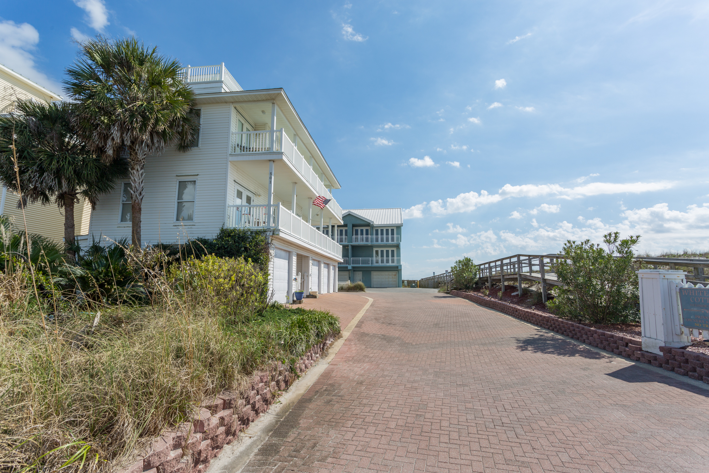 White Sands Cottage 501 Life's a Beach House Townhouse rental in White Sands Pensacola Beach in Pensacola Beach Florida - #46