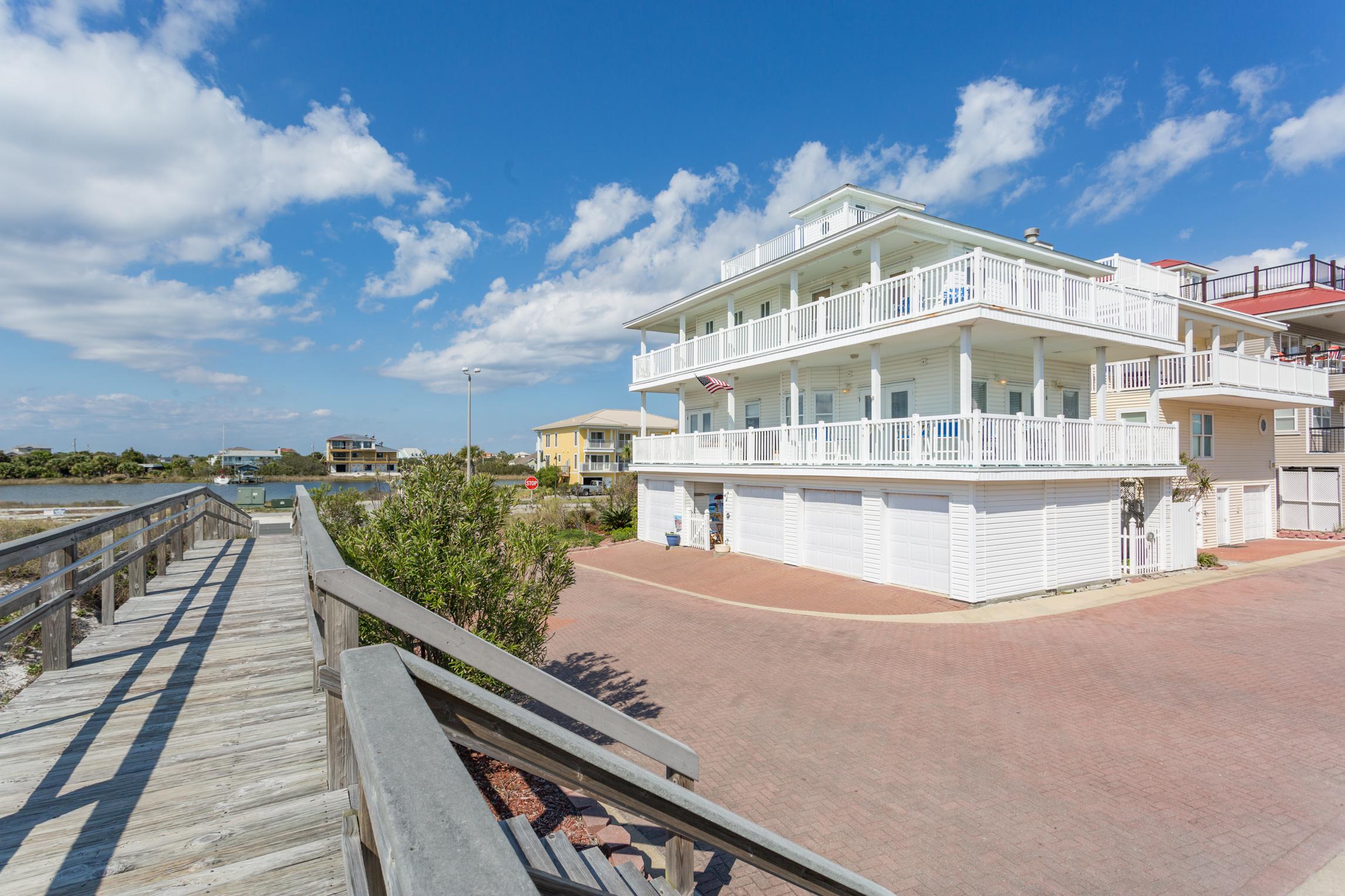 White Sands Cottage 501 Life's a Beach House Townhouse rental in White Sands Pensacola Beach in Pensacola Beach Florida - #49