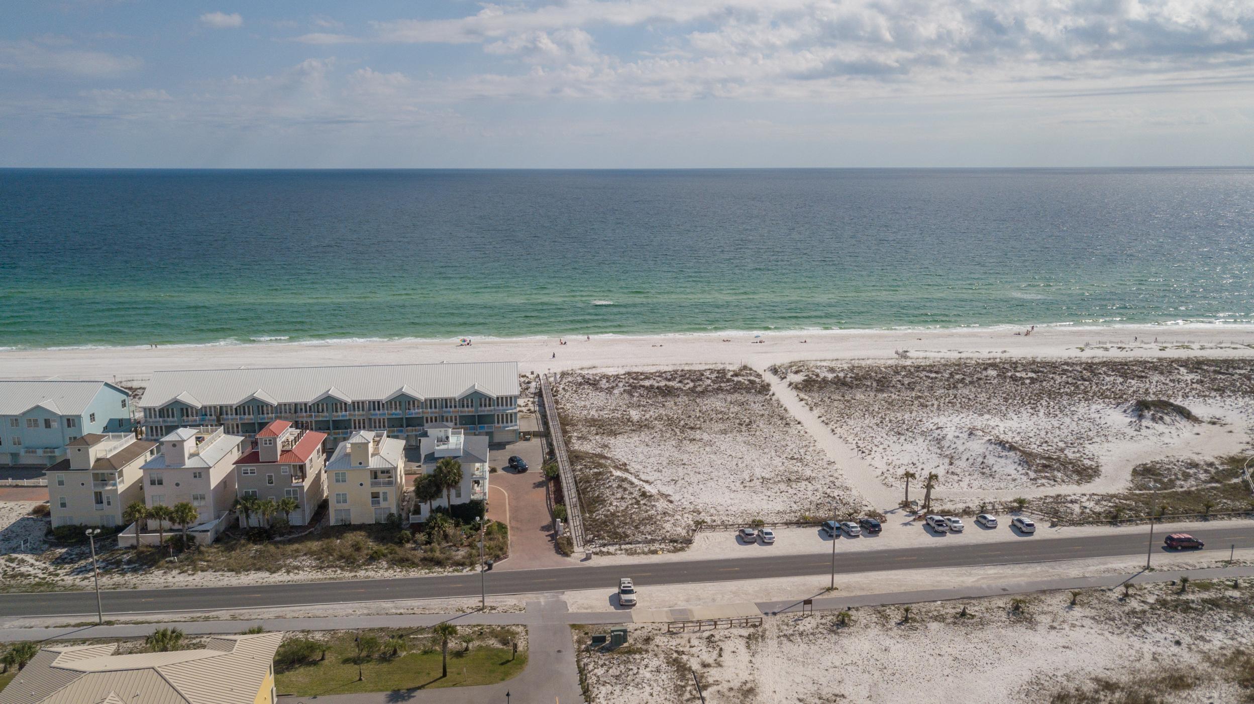 White Sands Cottage 501 Life's a Beach House Townhouse rental in White Sands Pensacola Beach in Pensacola Beach Florida - #65
