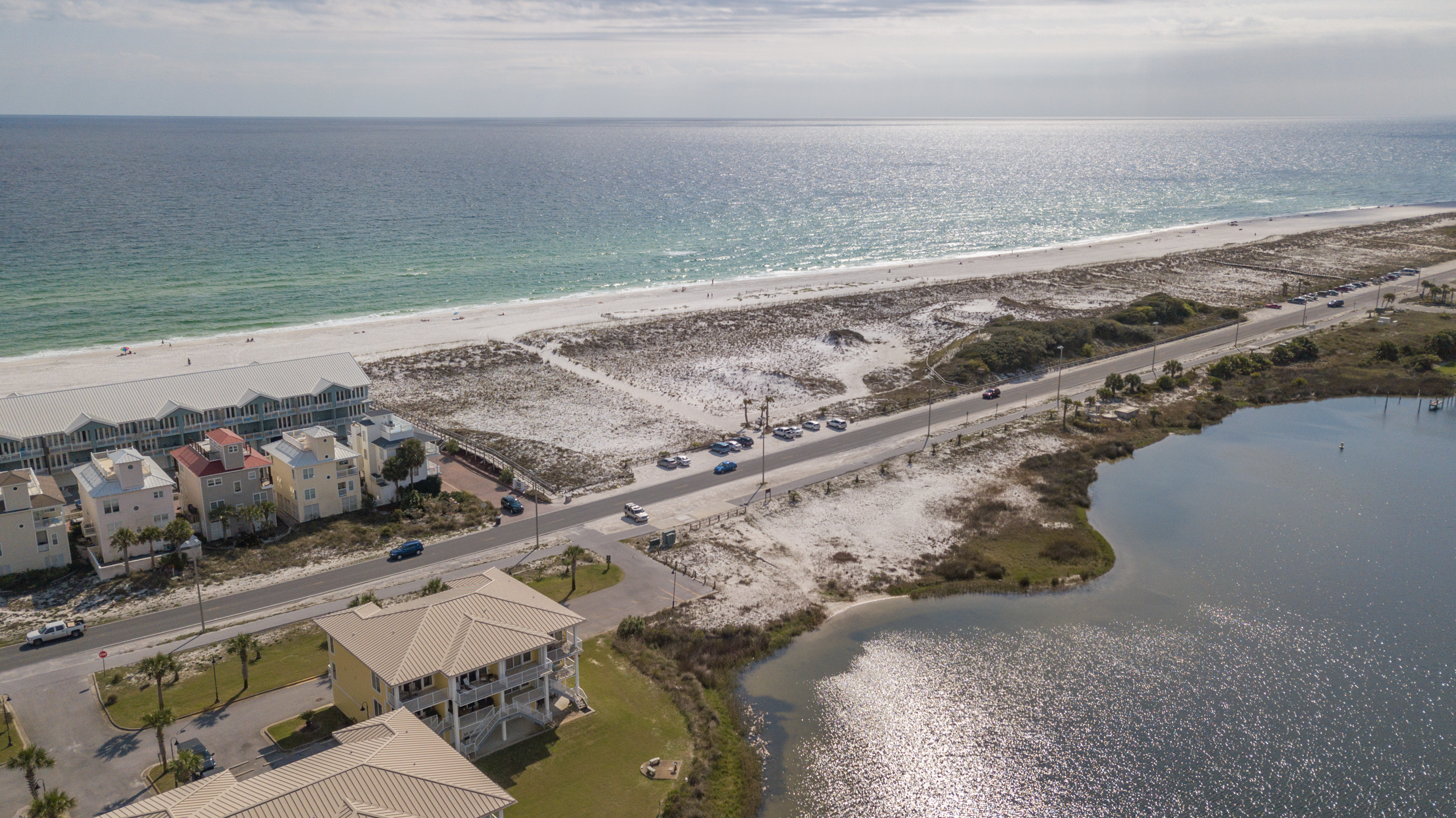 White Sands Cottage 501 Life's a Beach House Townhouse rental in White Sands Pensacola Beach in Pensacola Beach Florida - #66