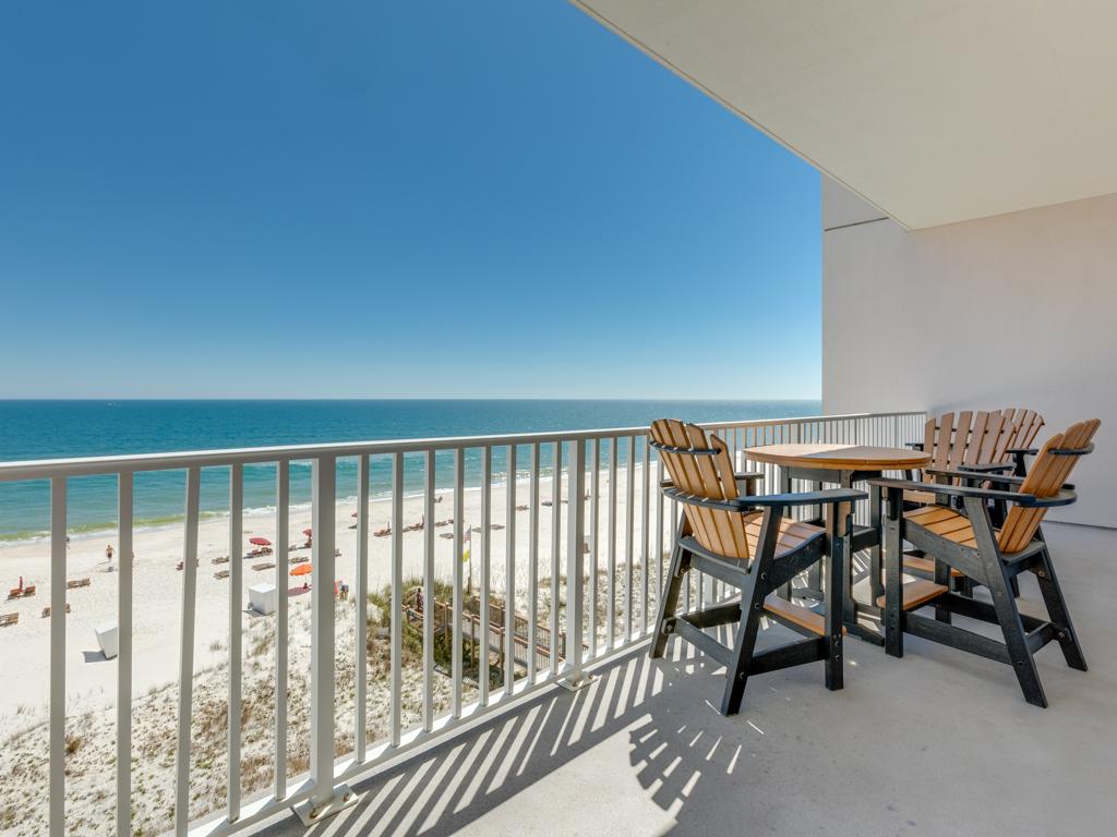 Windemere 0502 Condo rental in Windemere Perdido Key in Perdido Key Florida - #2