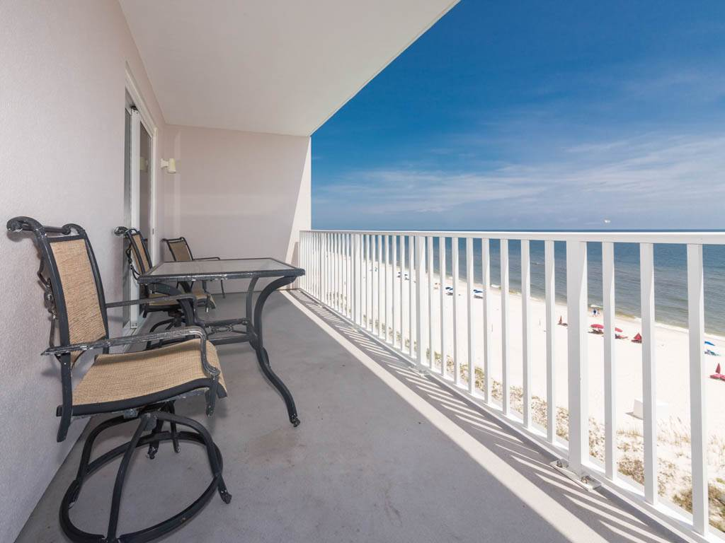 Windemere 0605 Condo rental in Windemere Perdido Key in Perdido Key Florida - #4