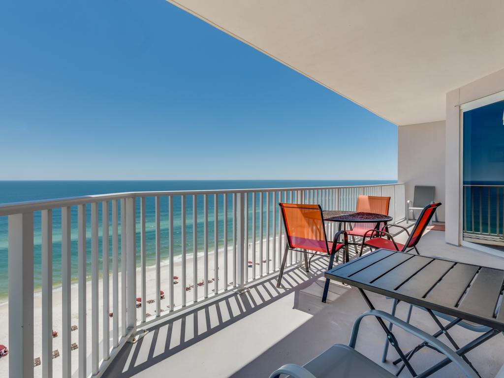 Windemere 1001 Condo rental in Windemere Perdido Key in Perdido Key Florida - #4
