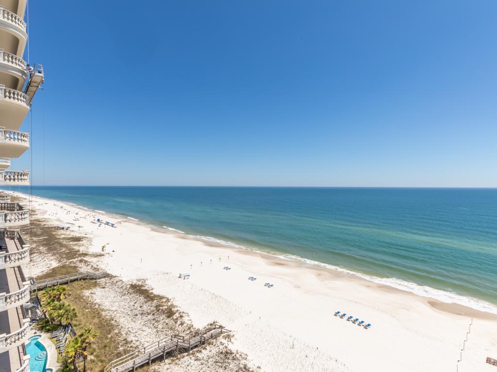 Windemere 1001 Condo rental in Windemere Perdido Key in Perdido Key Florida - #6
