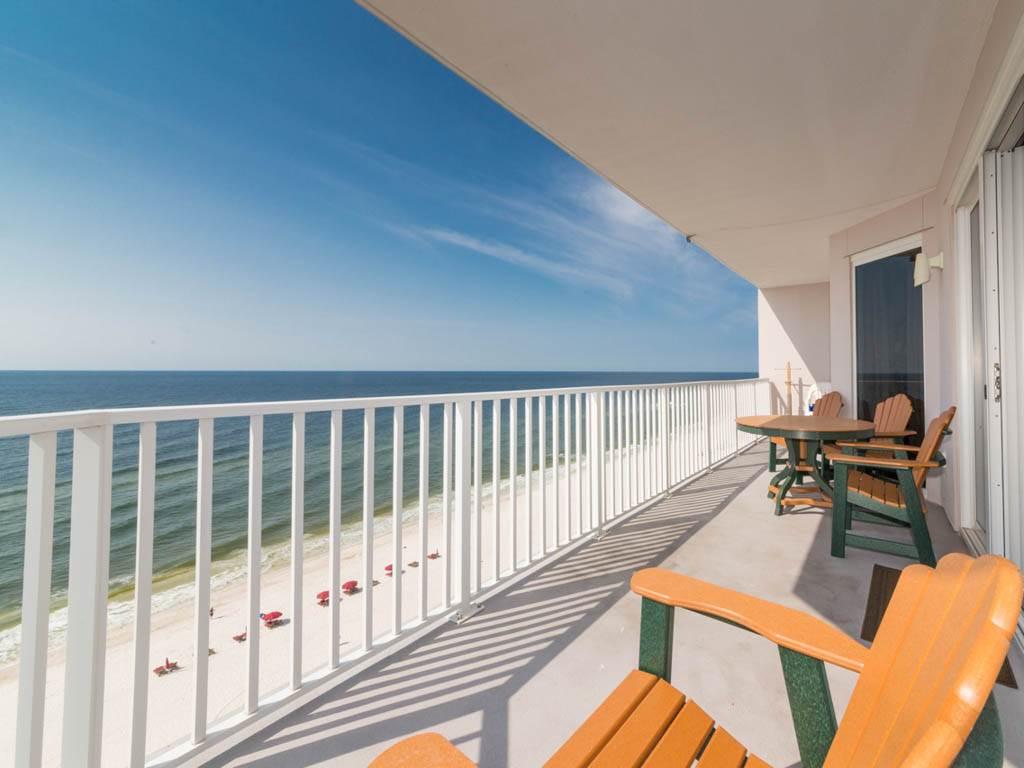 Windemere 1101 Condo rental in Windemere Perdido Key in Perdido Key Florida - #1