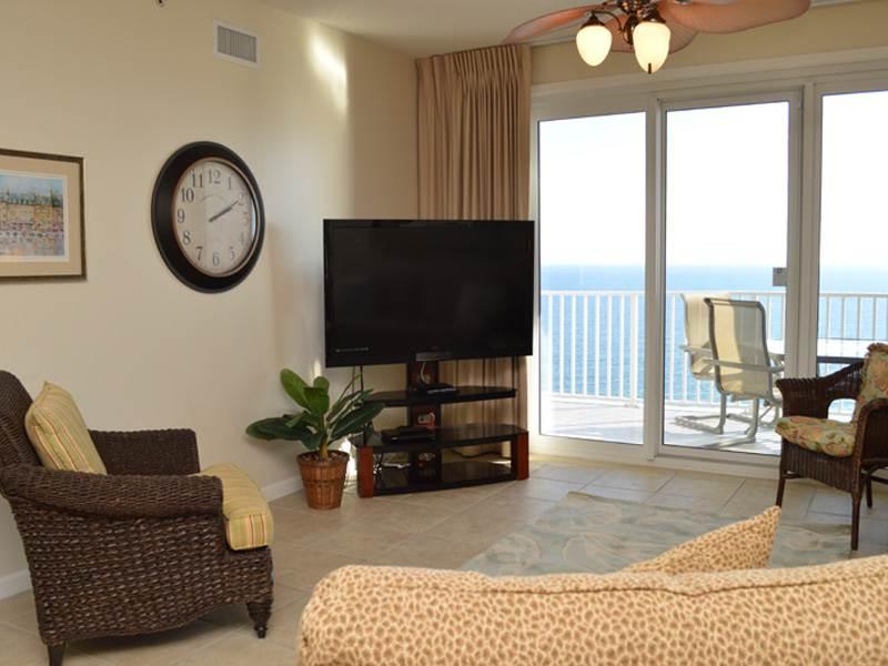 Windemere 1305 Condo rental in Windemere Perdido Key in Perdido Key Florida - #1