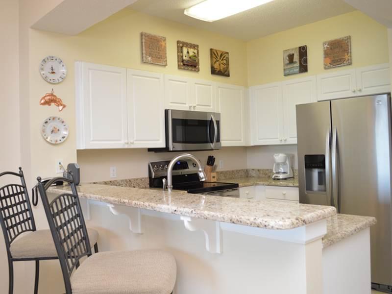 Windemere 1305 Condo rental in Windemere Perdido Key in Perdido Key Florida - #4