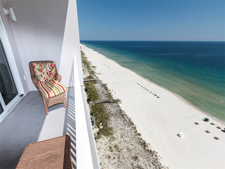 Windemere 1404 Condo rental in Windemere Perdido Key in Perdido Key Florida - #16