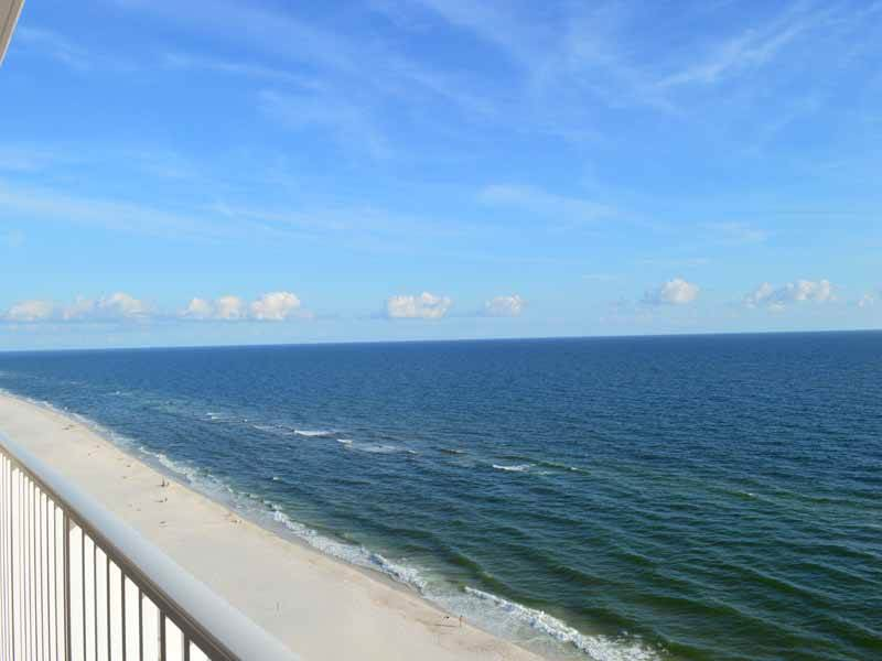 Windemere 1405 Condo rental in Windemere Perdido Key in Perdido Key Florida - #14