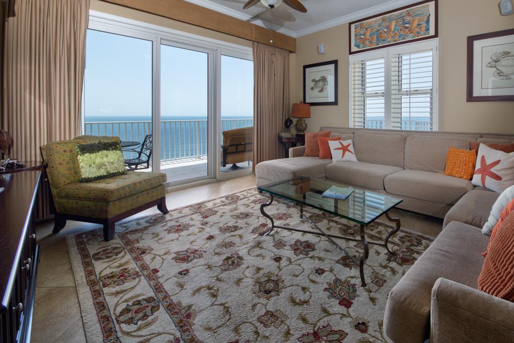 Windemere 1408 Plus Cabana Condo rental in Windemere Perdido Key in Perdido Key Florida - #1